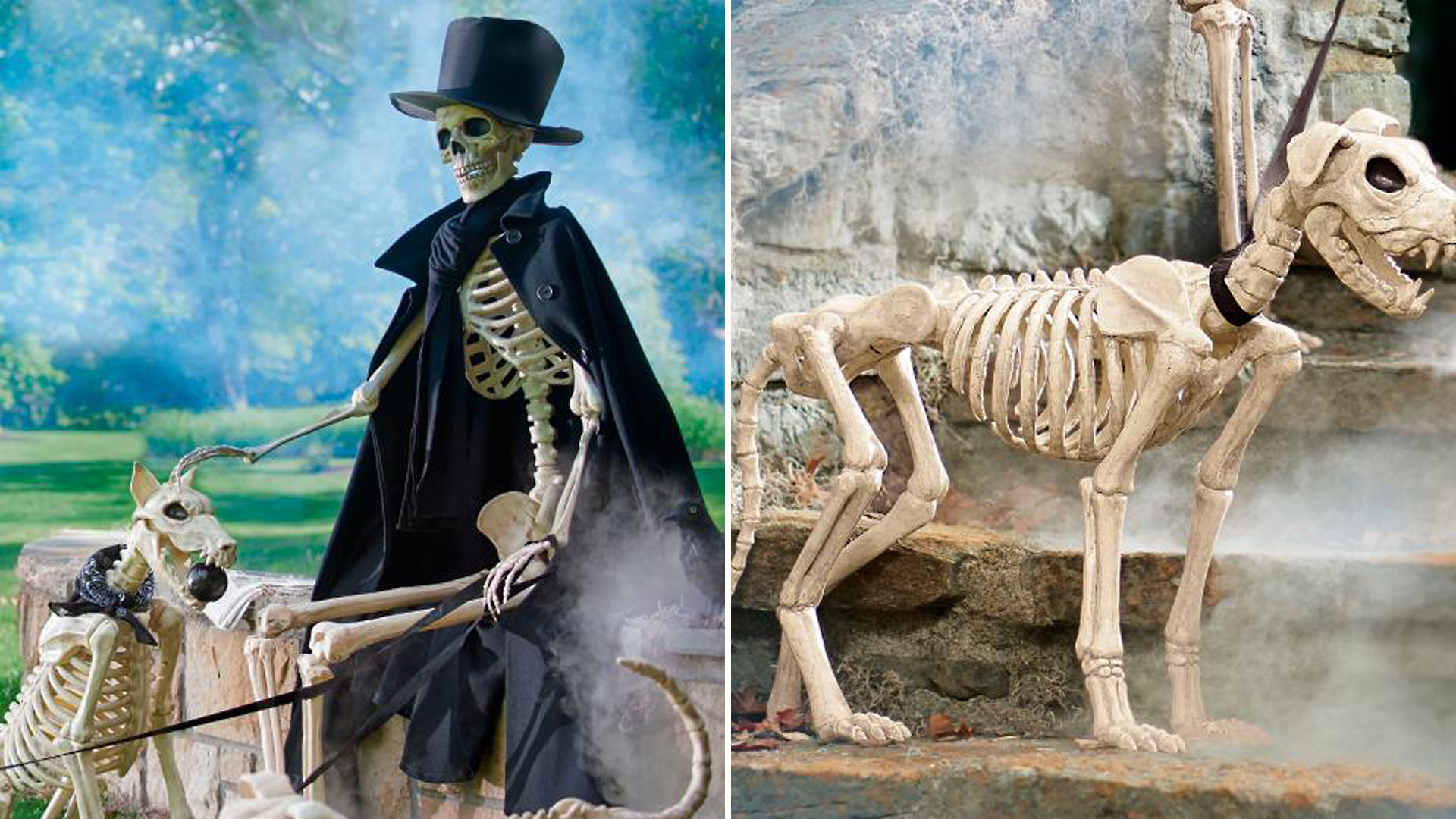 8 ghoulish gadgets for a super scary halloween
