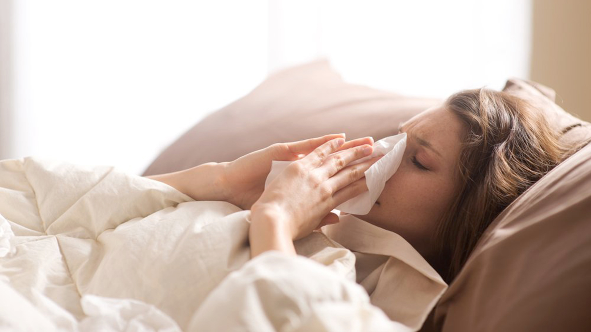 Home Flu Remedies That Really Work And Some That Don T