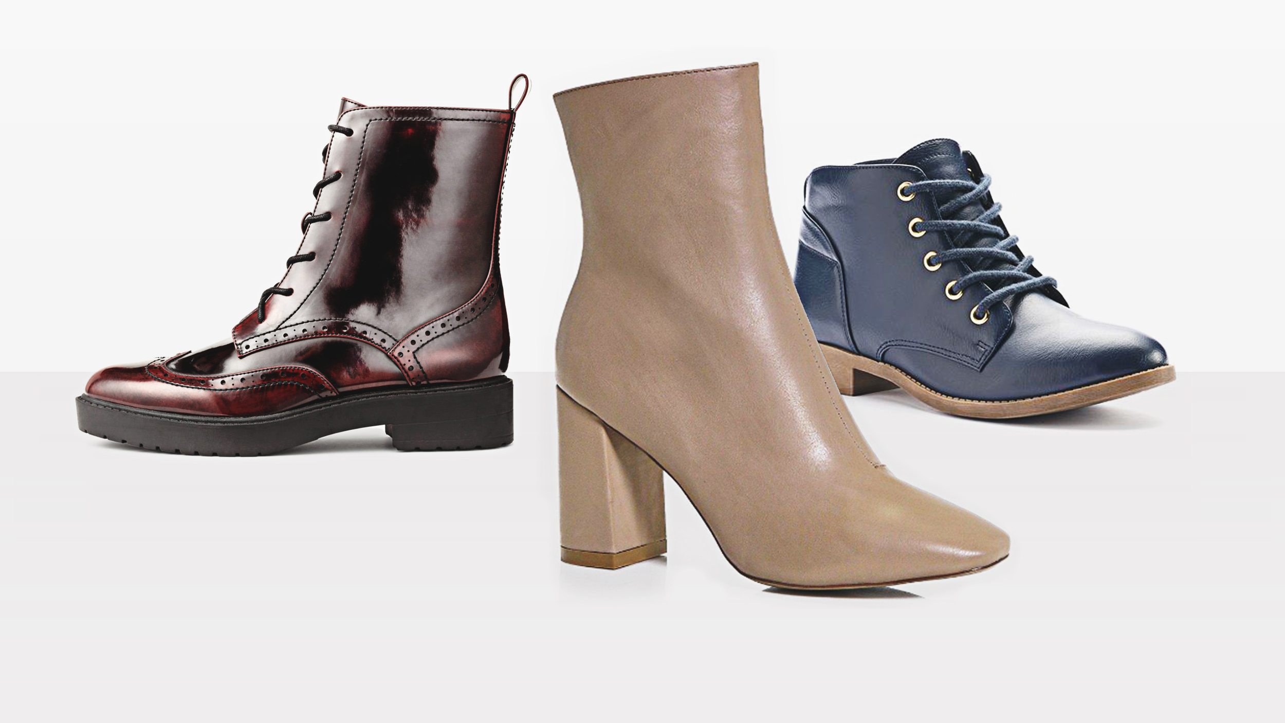 6c9c38b764 Fall ankle boots to buy now: Trendy, polished and more