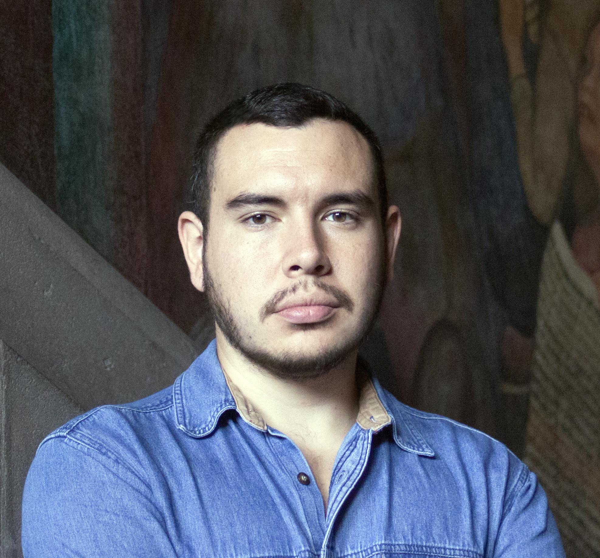 John Paul Brammer is a Chicano freelance journalist living in New York City.