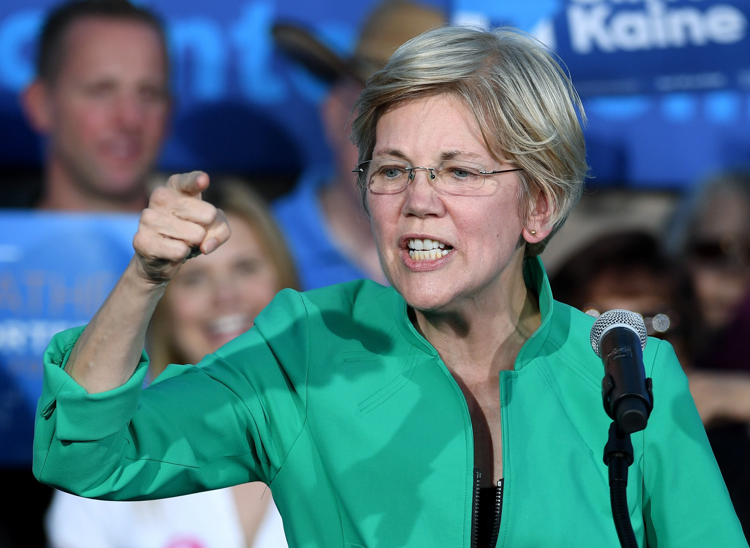 These Top Democrats Could Challenge Trump in 2020
