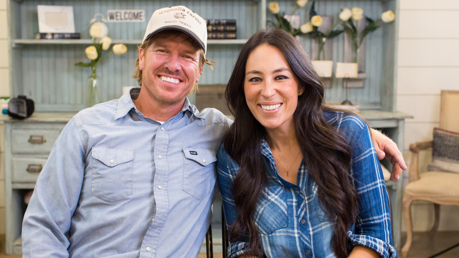 Fixer Upper Star Chip Gaines Responds To Anti Criticism
