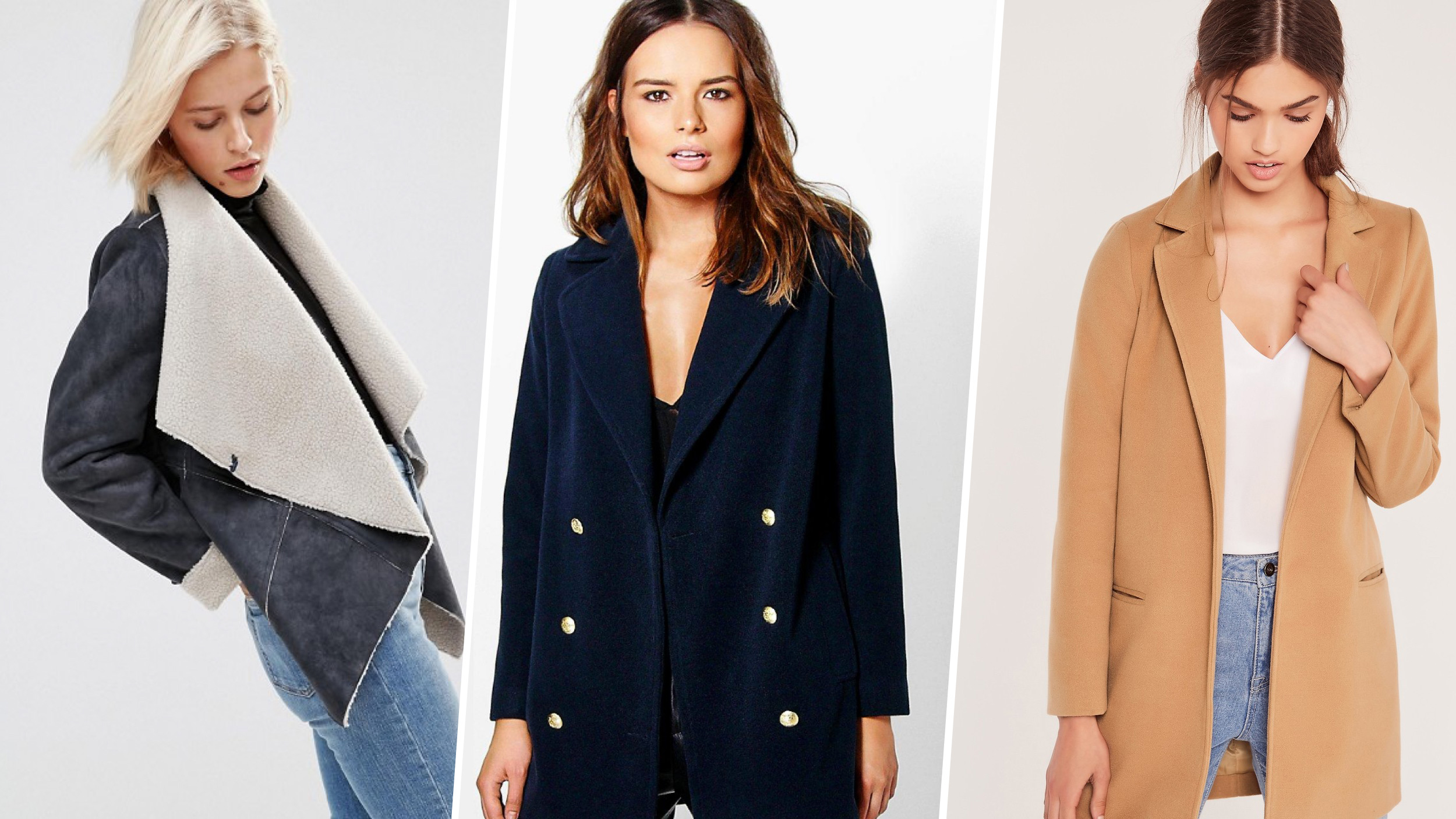 pics Fall's Best Blazers For Under100