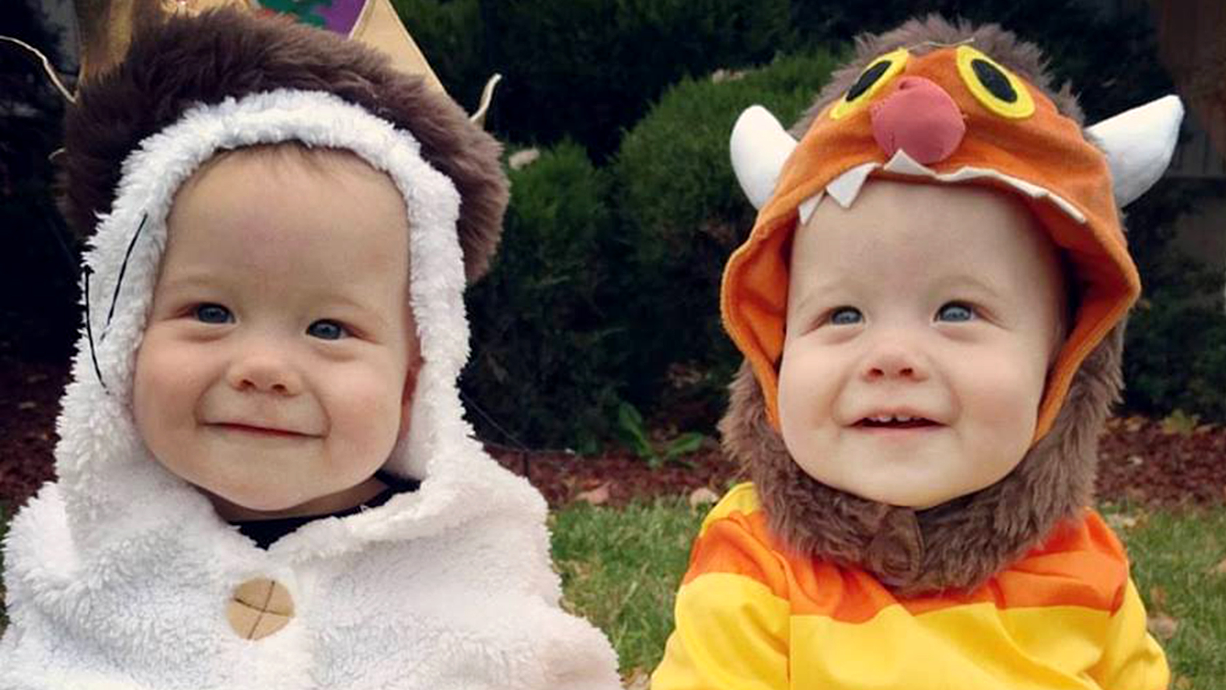 Sibling Halloween costumes 15 scary cute ideas TODAY