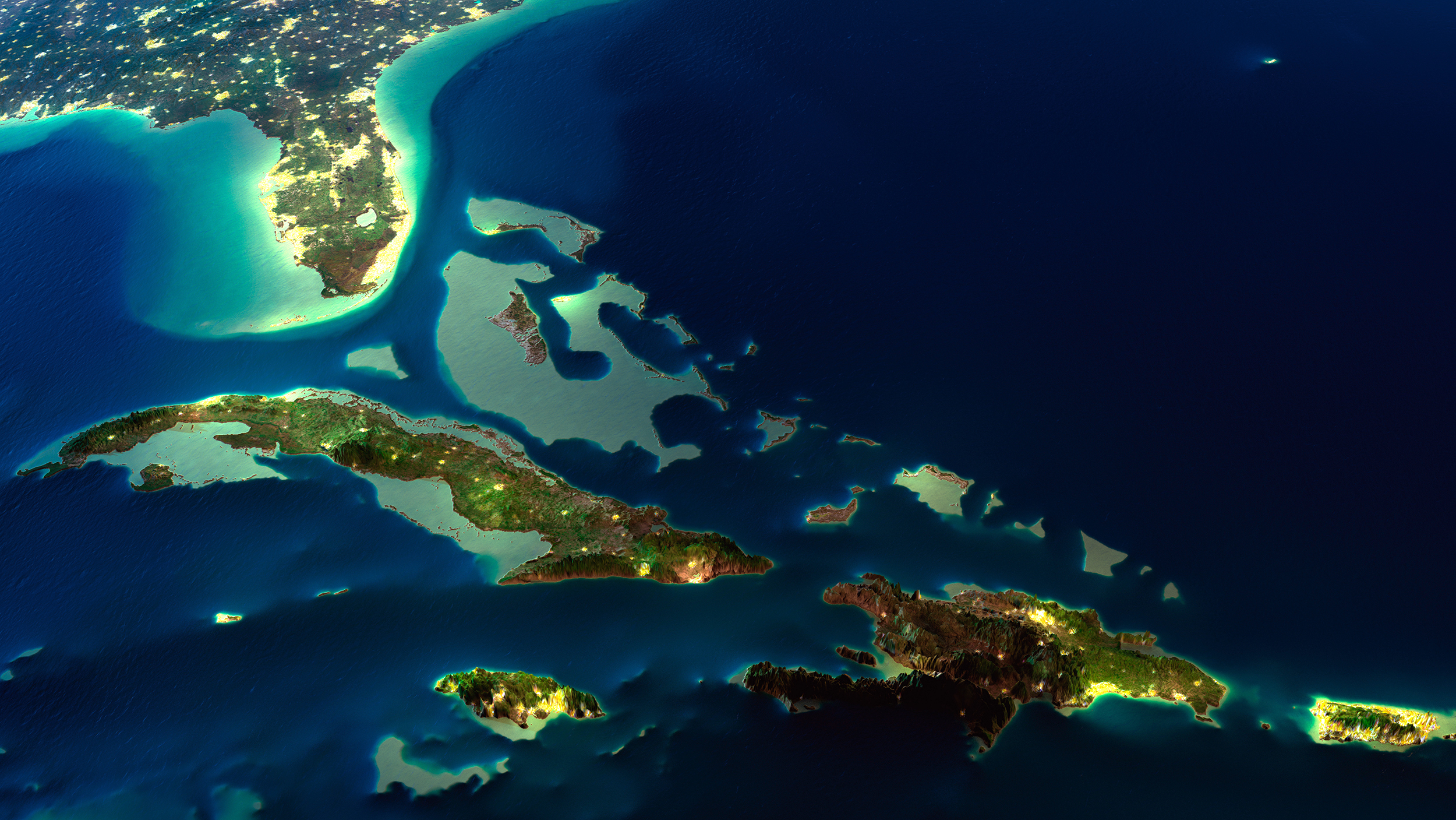 Bermuda Triangle mystery solved? Scientists point to
