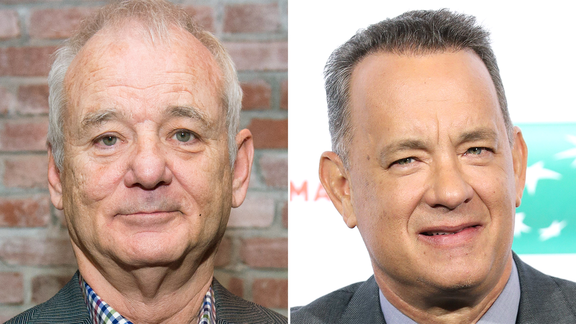 tom hanks or bill murray see the photo that has the internet talking