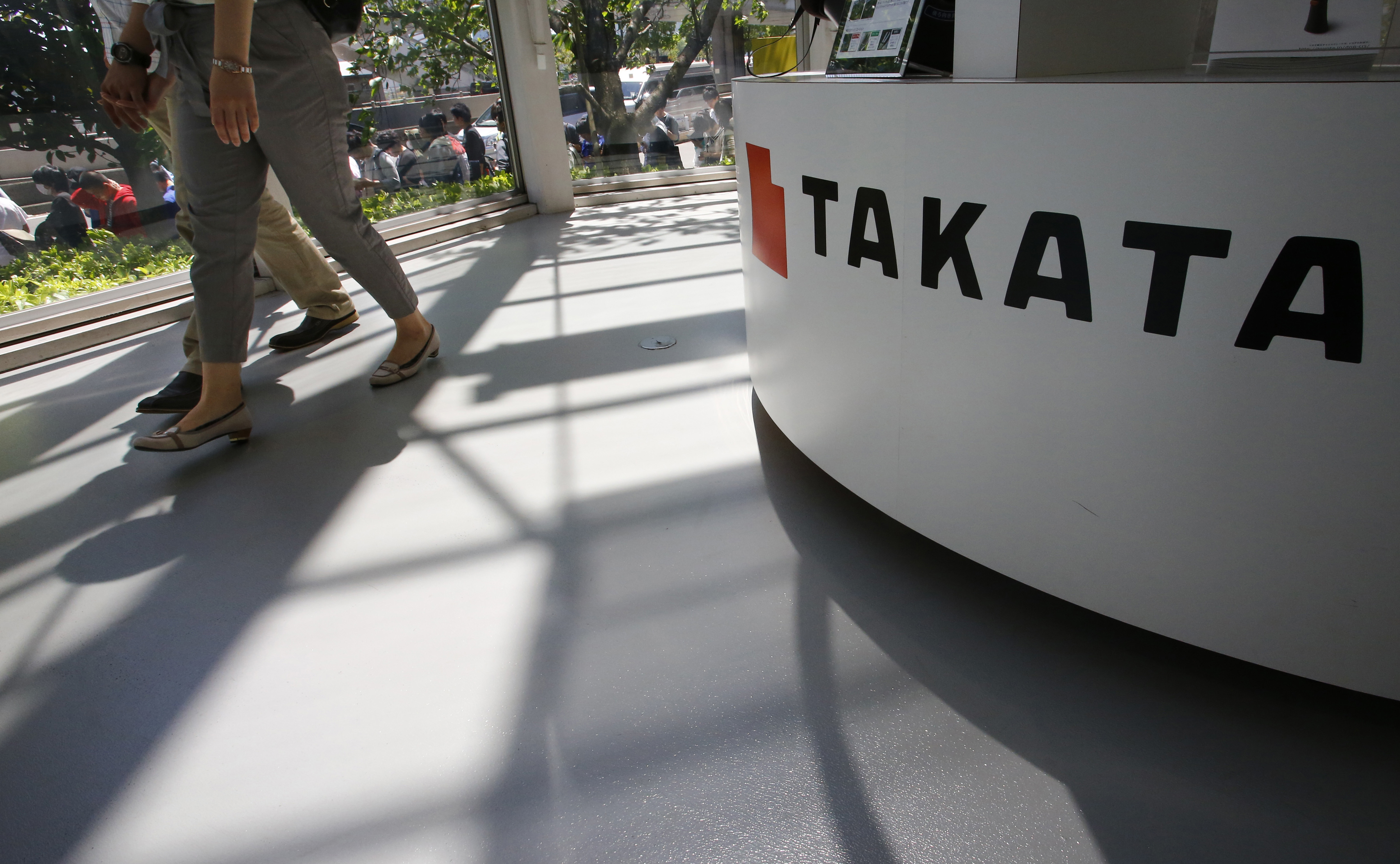 U S  Confirms 11th Death Linked to Faulty Takata Airbag Inflator