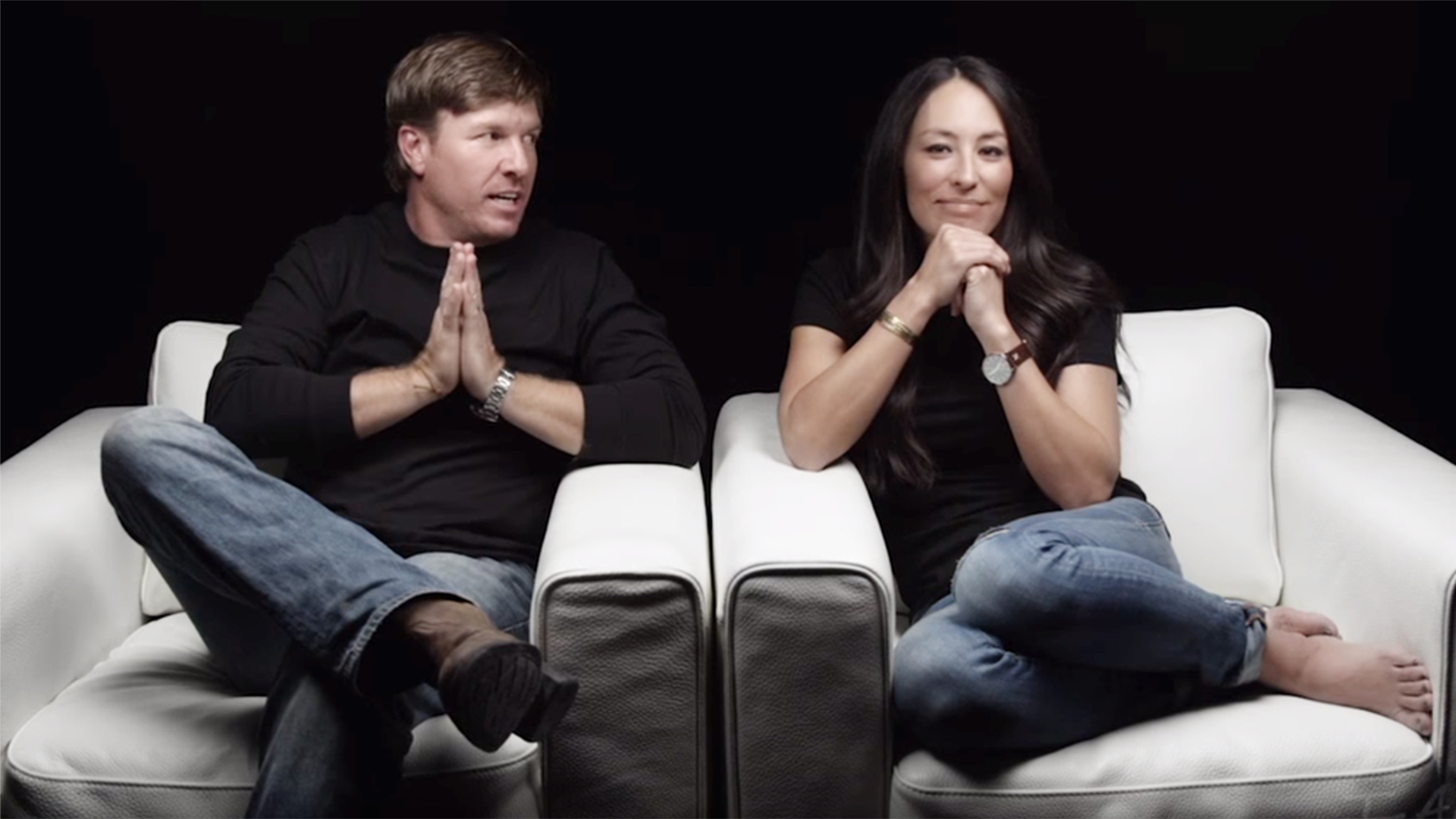 Chip And Joanna Gaines Differences Make Our Marriage