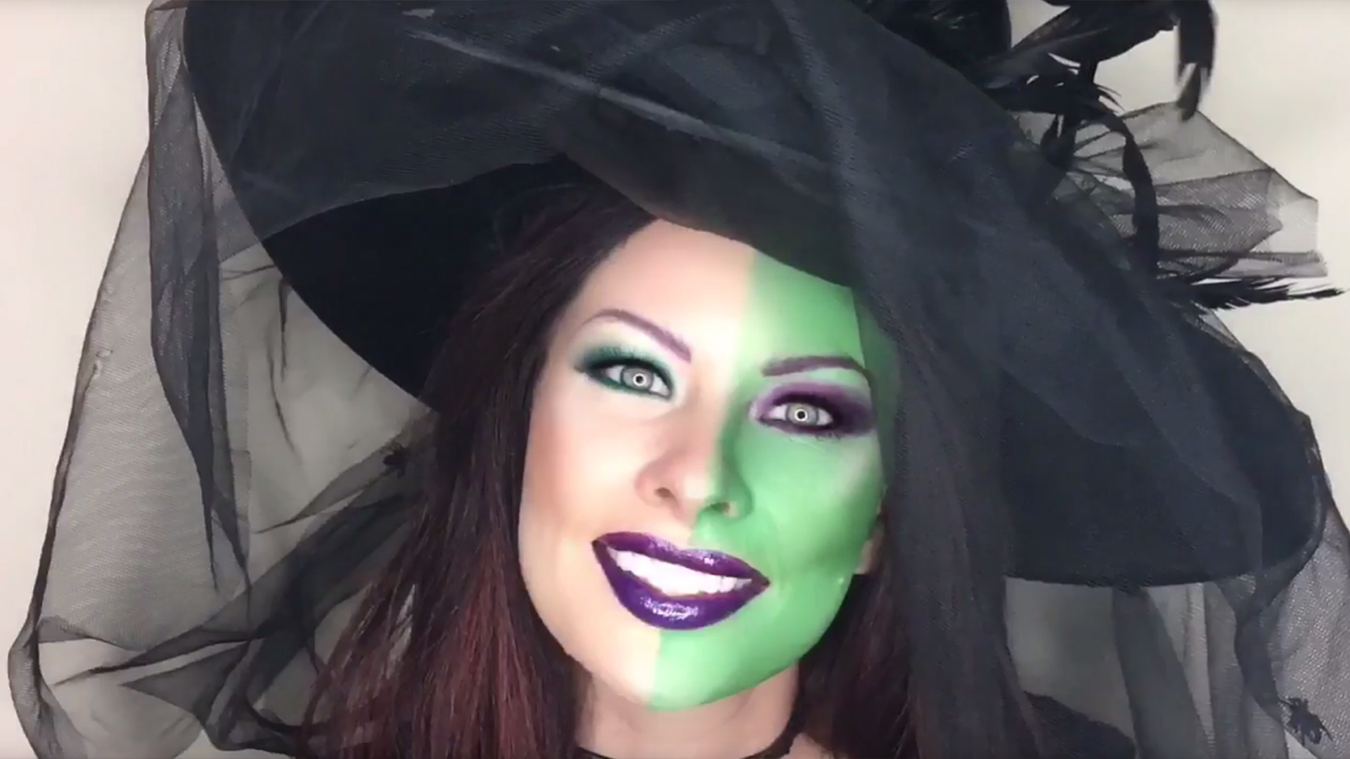 witch costume makeup and ideas to try this halloween