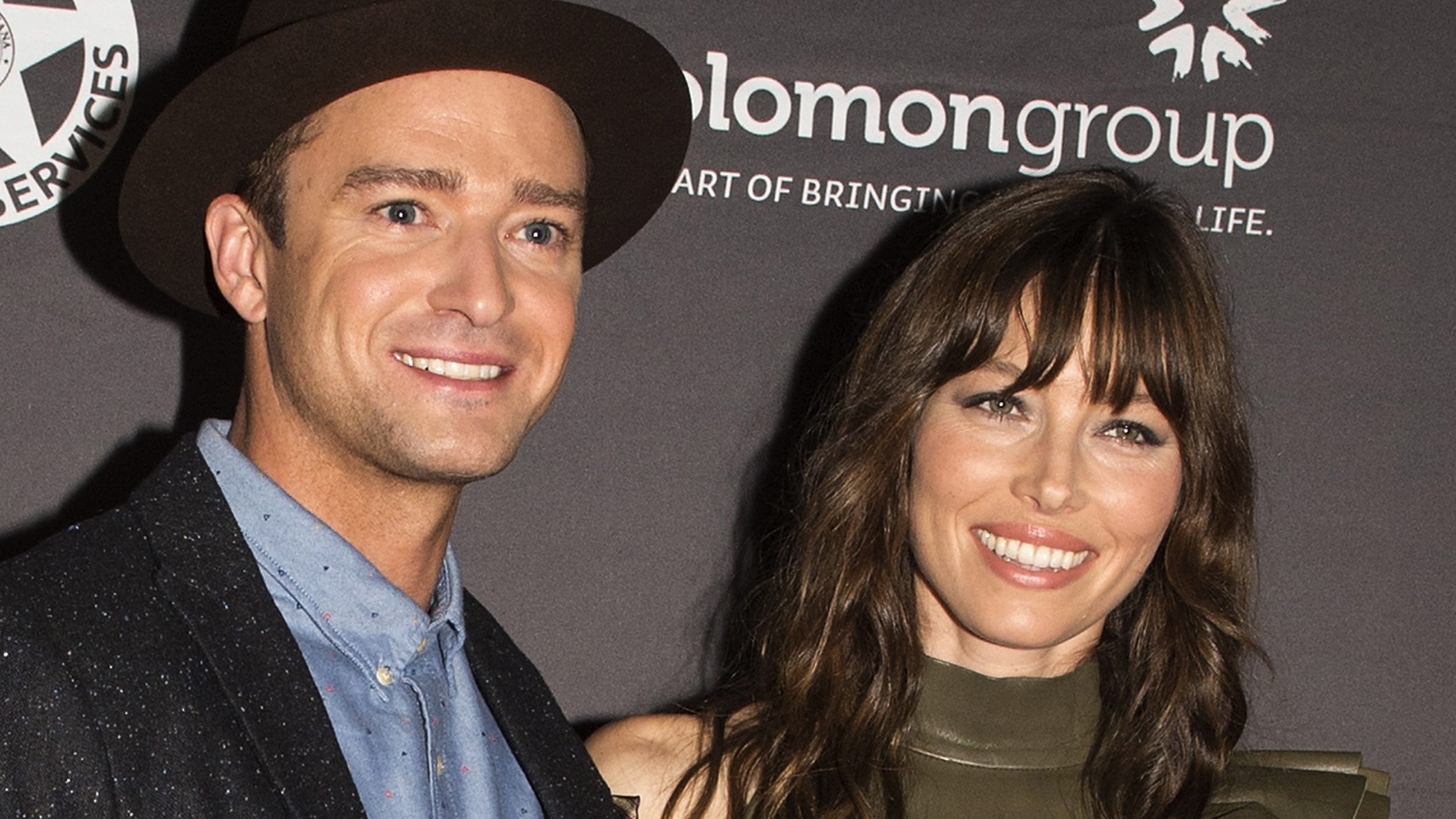 Are Justin Timberlake And Jessica Biel Ready For Baby No