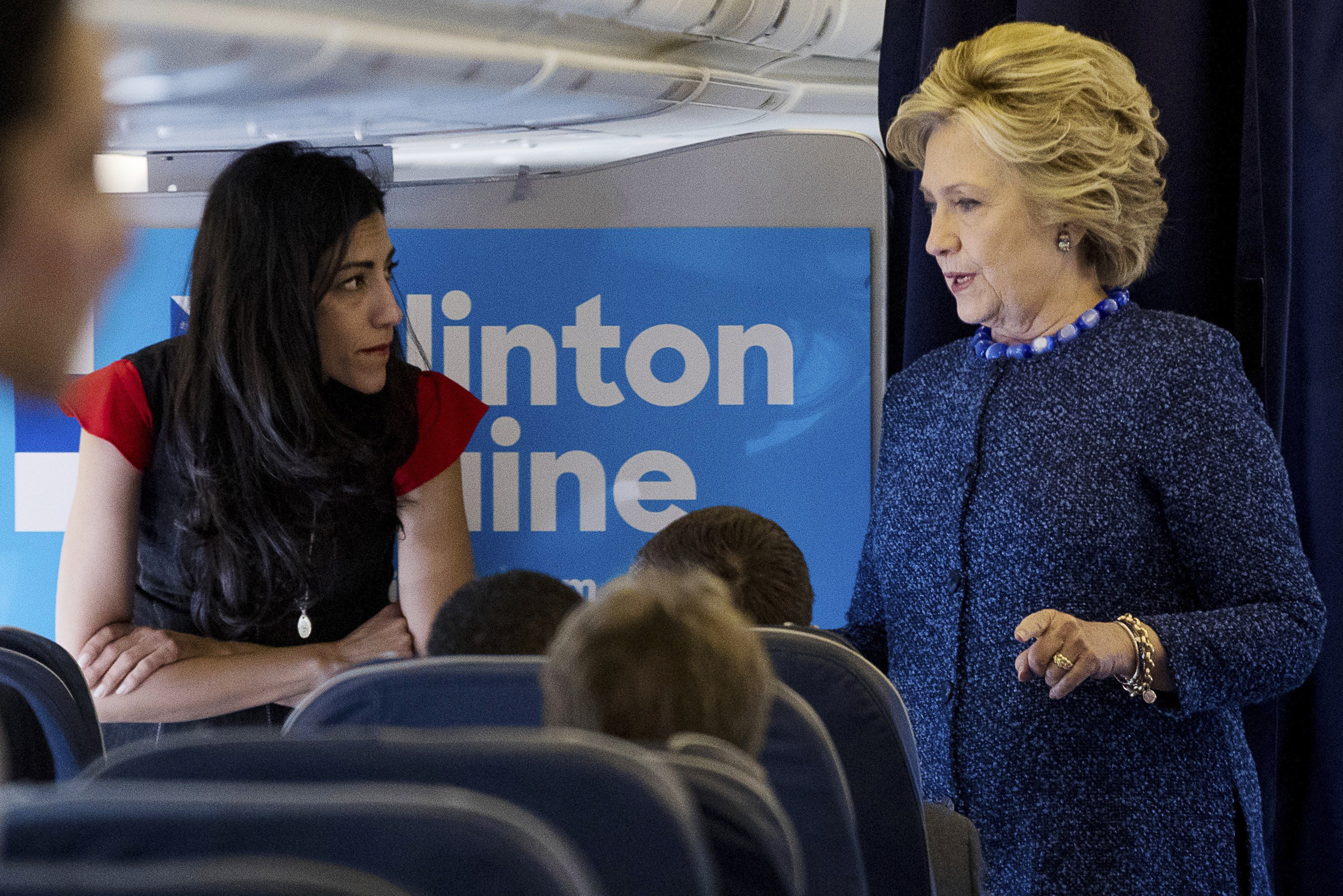 Emails related to clinton case found in anthony weiner emails related to clinton case found in anthony weiner investigation nbc news aljukfo Choice Image