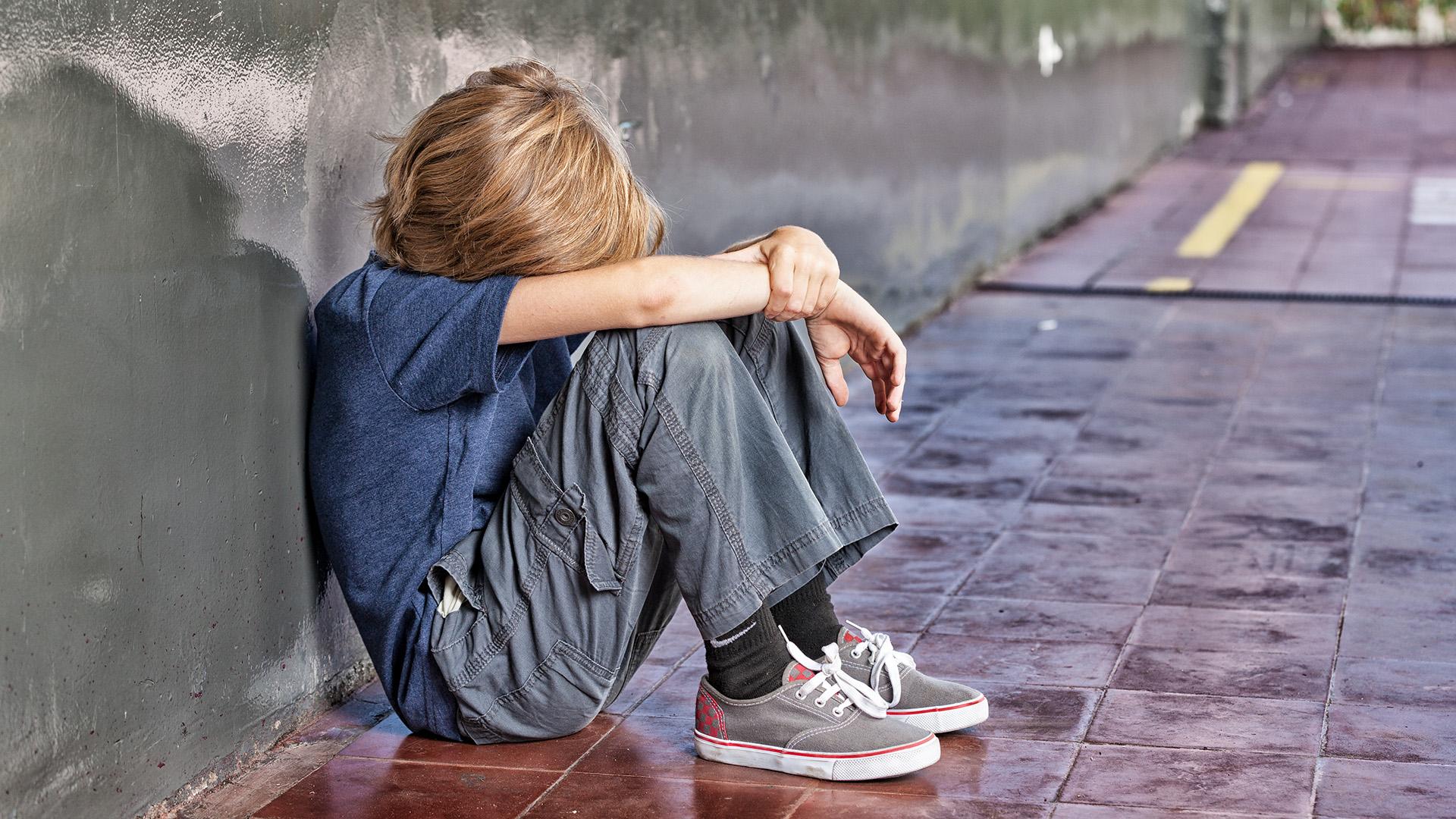 自分よりも弱い者をいじめる心理-心理カウンセリング 空|川越・新宿
