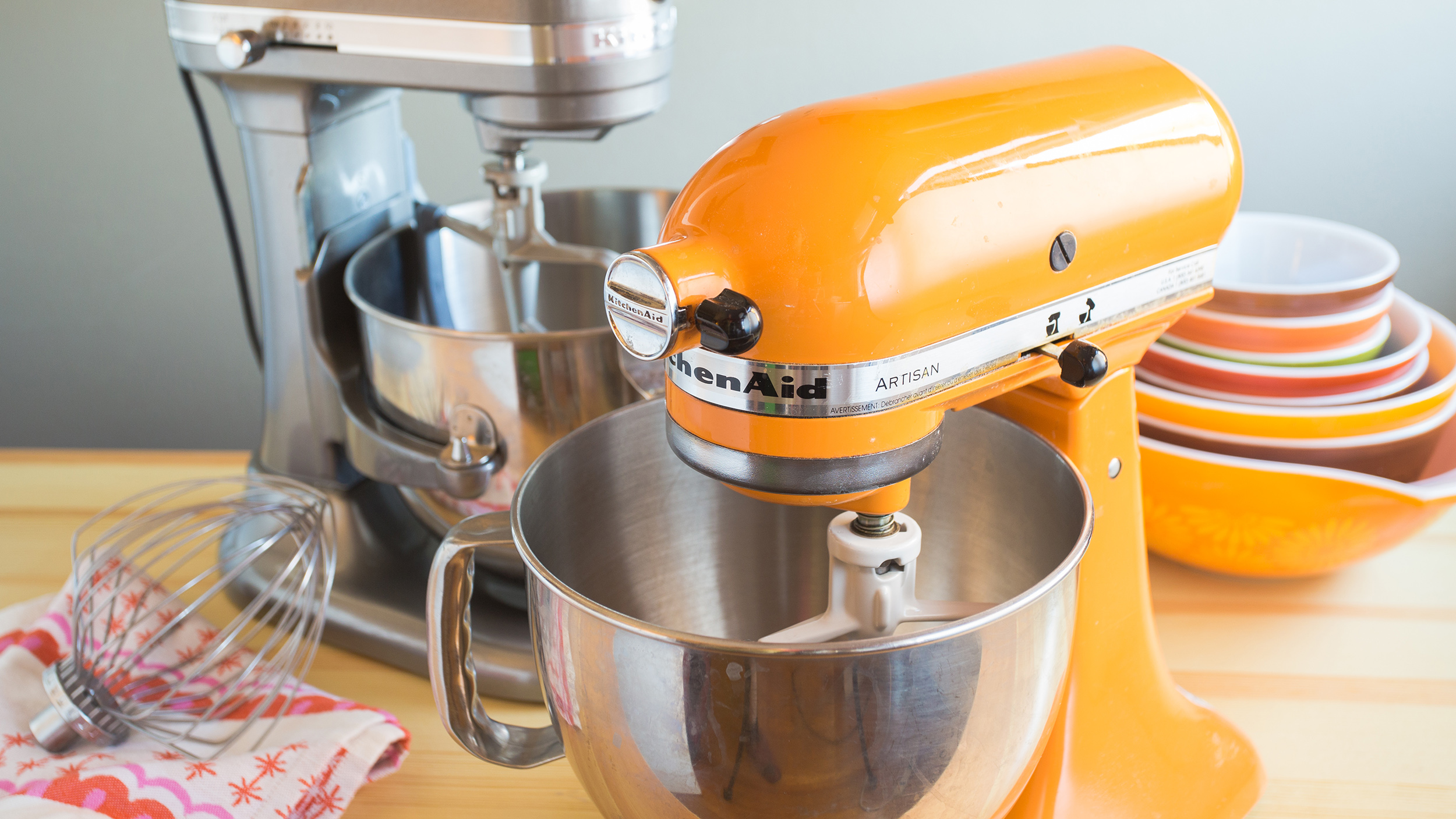 Do you really need a stand mixer? Yes, and here\'s why