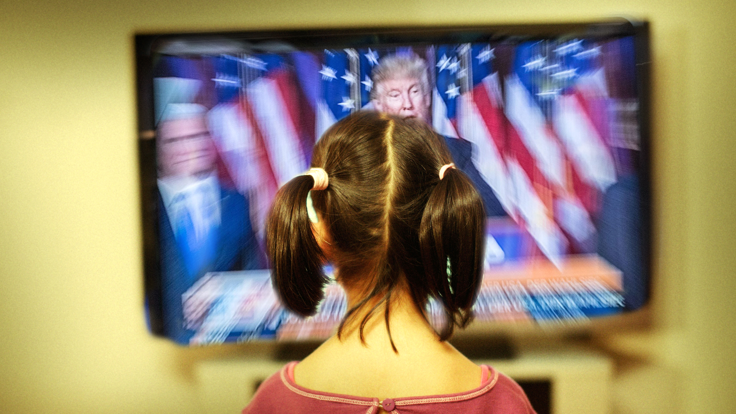 Experts weigh in: How to talk to your kids about the election results