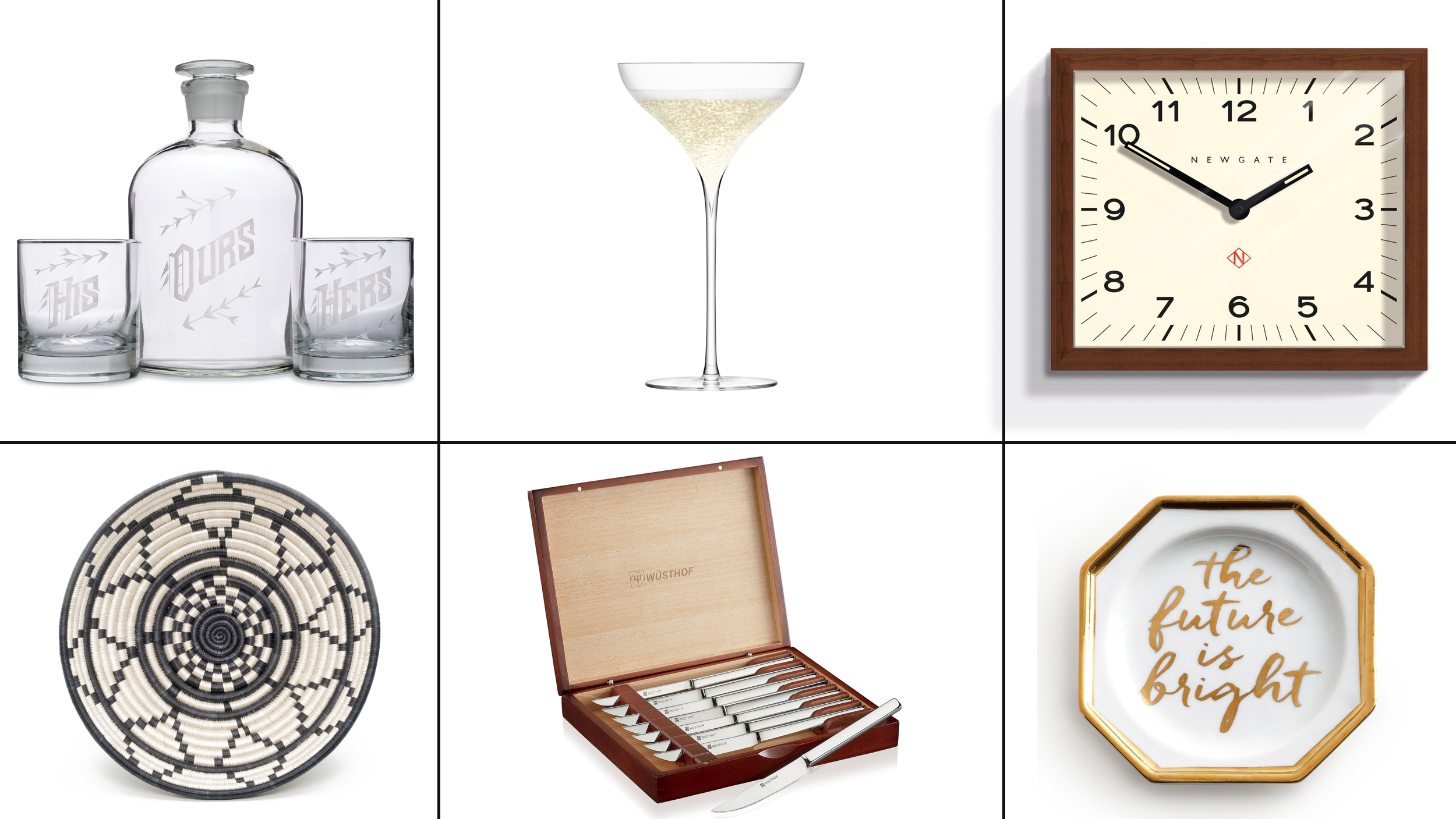 The 35 Best Wedding Gift Ideas