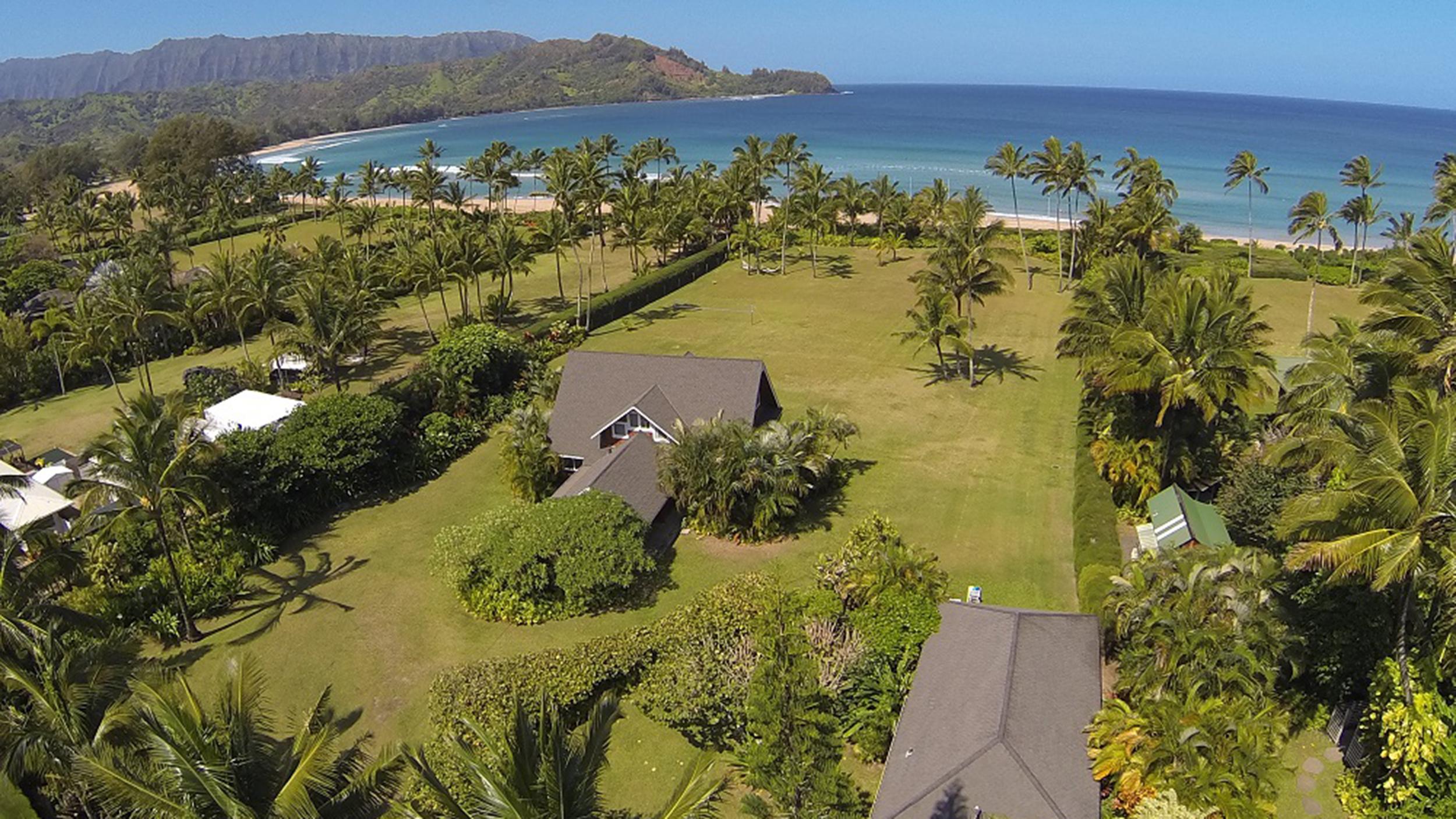 Julia Roberts Sells Hawaii Estate In Kauai Take A Tour