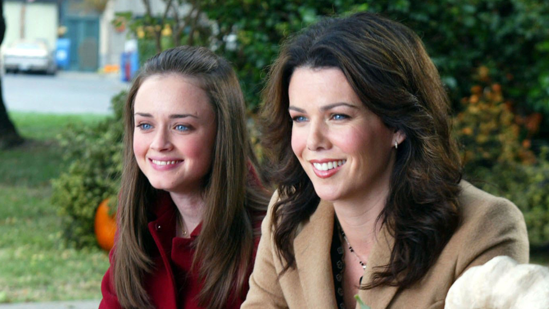 New 'Gilmore Girls: A ...