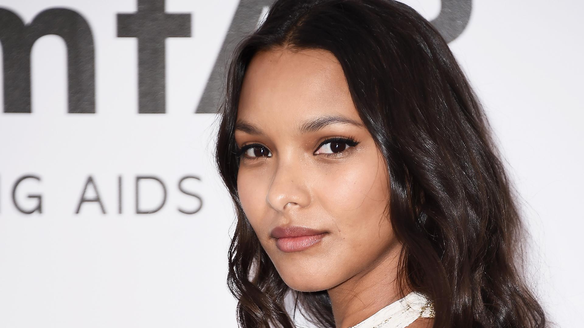Victoria Secrets Model Jasmine Tookes Denies Skin Bleaching