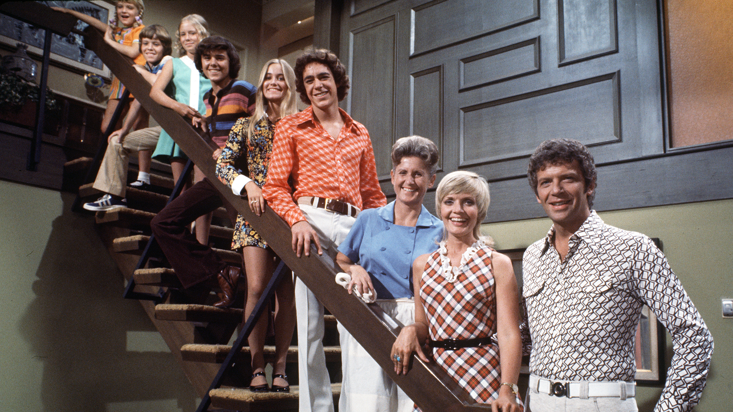 Florence Henderson Remembered By Friends Fans You Are