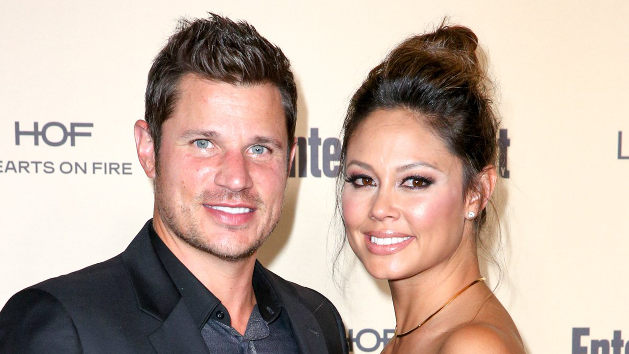 Nick Lachey Learns The Gender Of Baby No 3 In Sweet