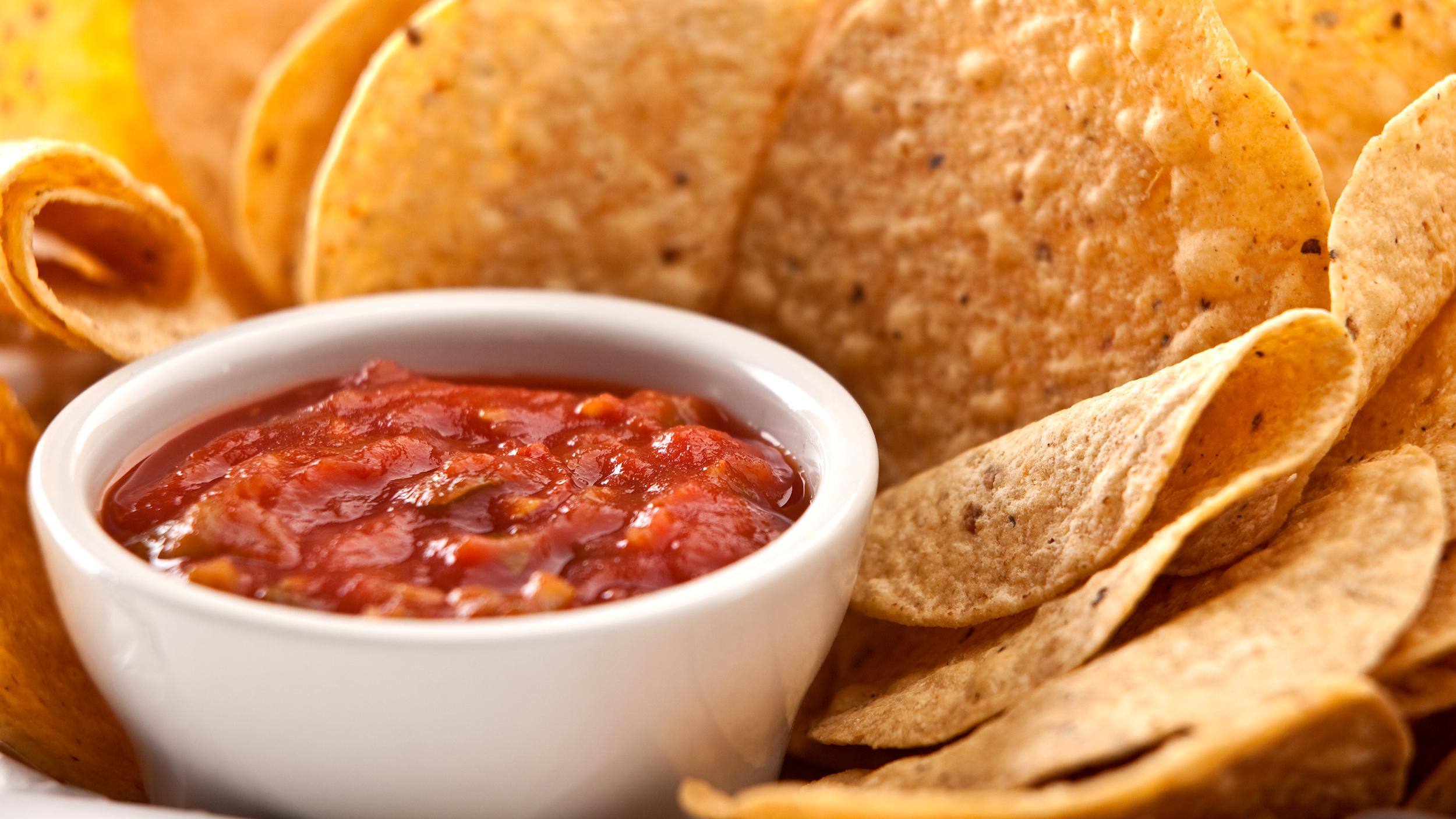 Good Food Salsa Recipe