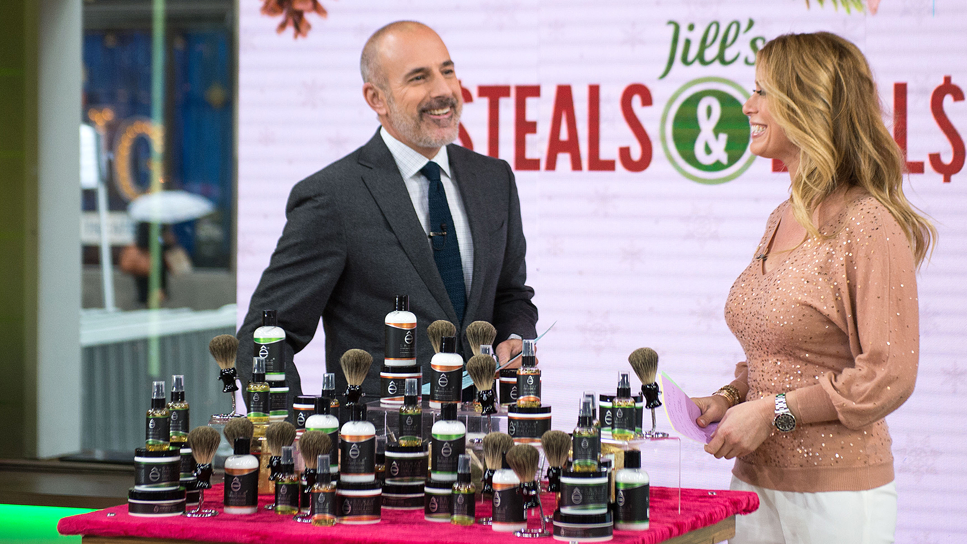 Gma deals and steals today show