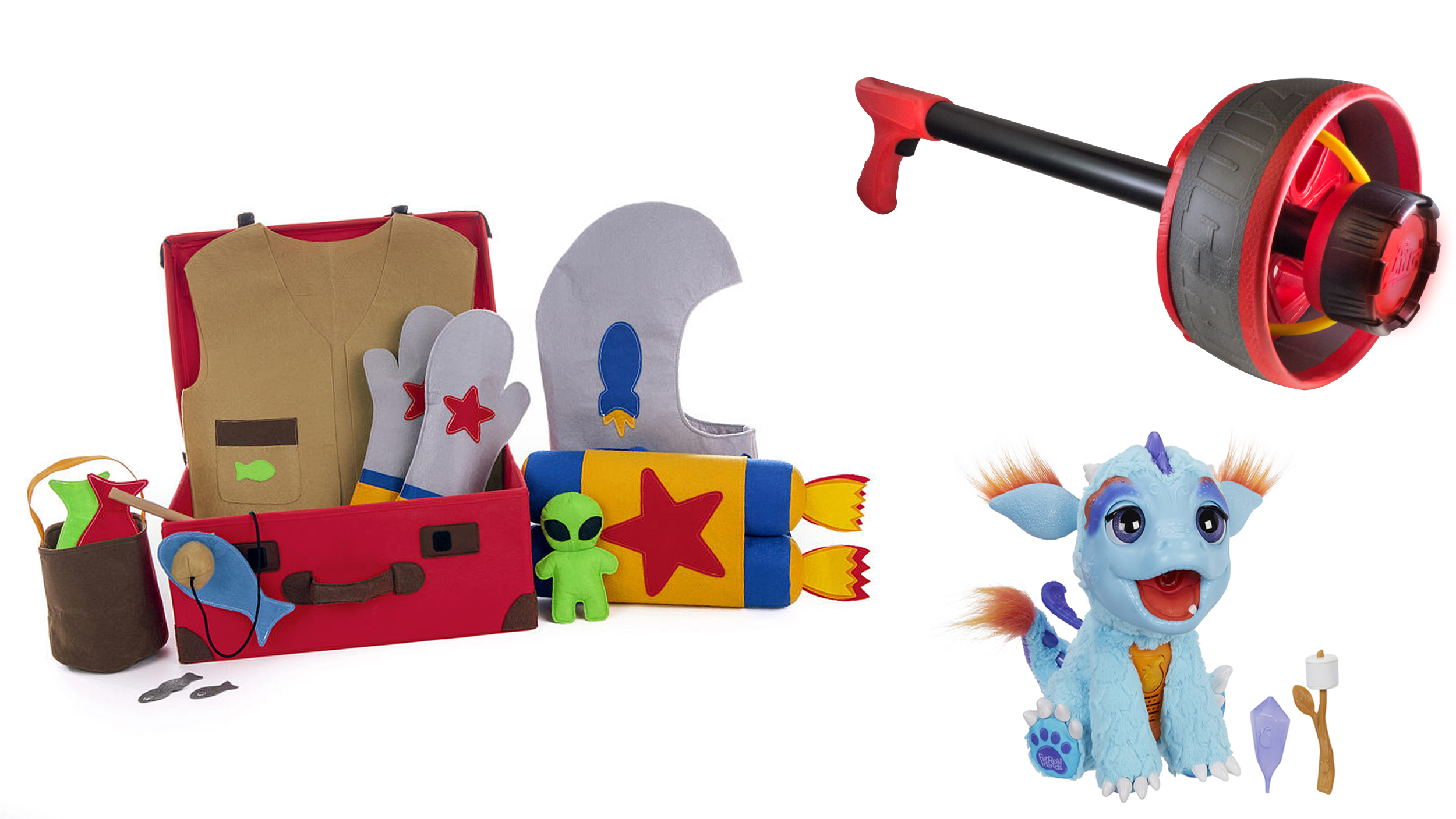Toys For Awards : Good housekeeping toy awards today