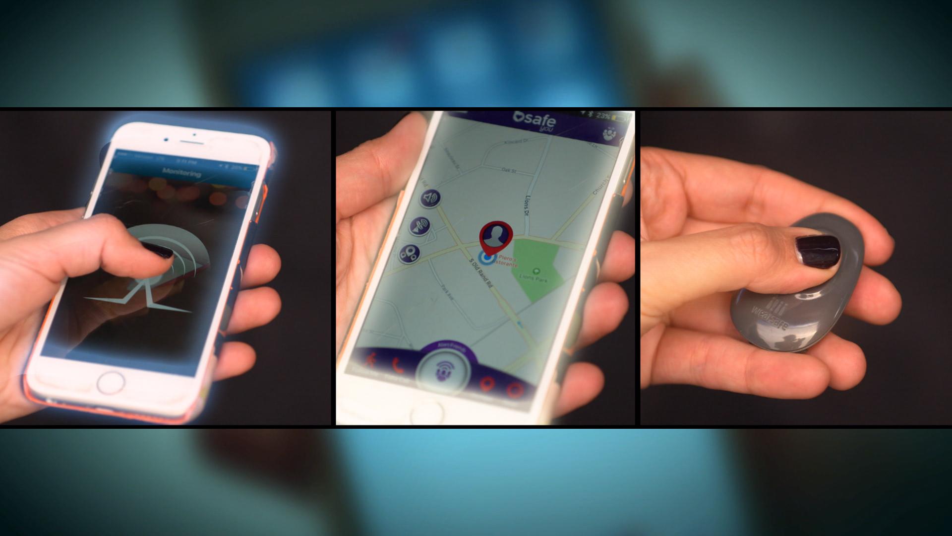 today technology apps protect tech aim danger rossen