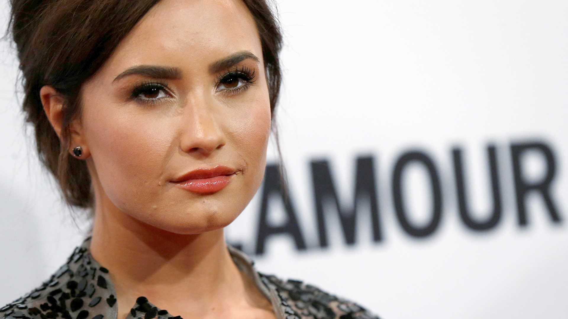 Demi Lovato Opens Up About Bipolar Disorder and Her BodyInsecurities