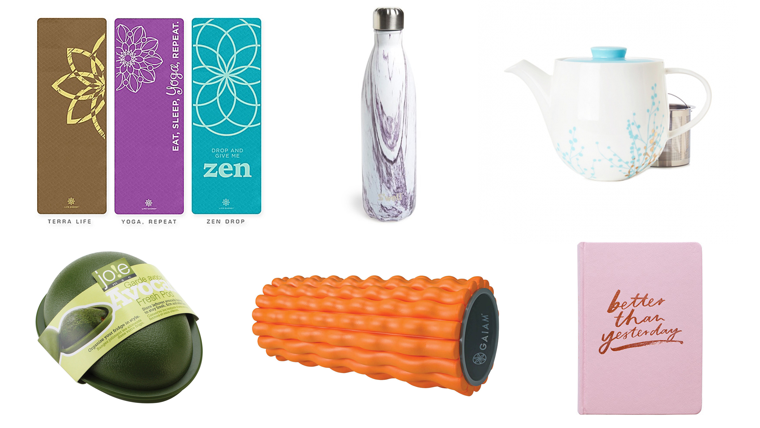 23 healthy gifts for everyone in your life — under $50