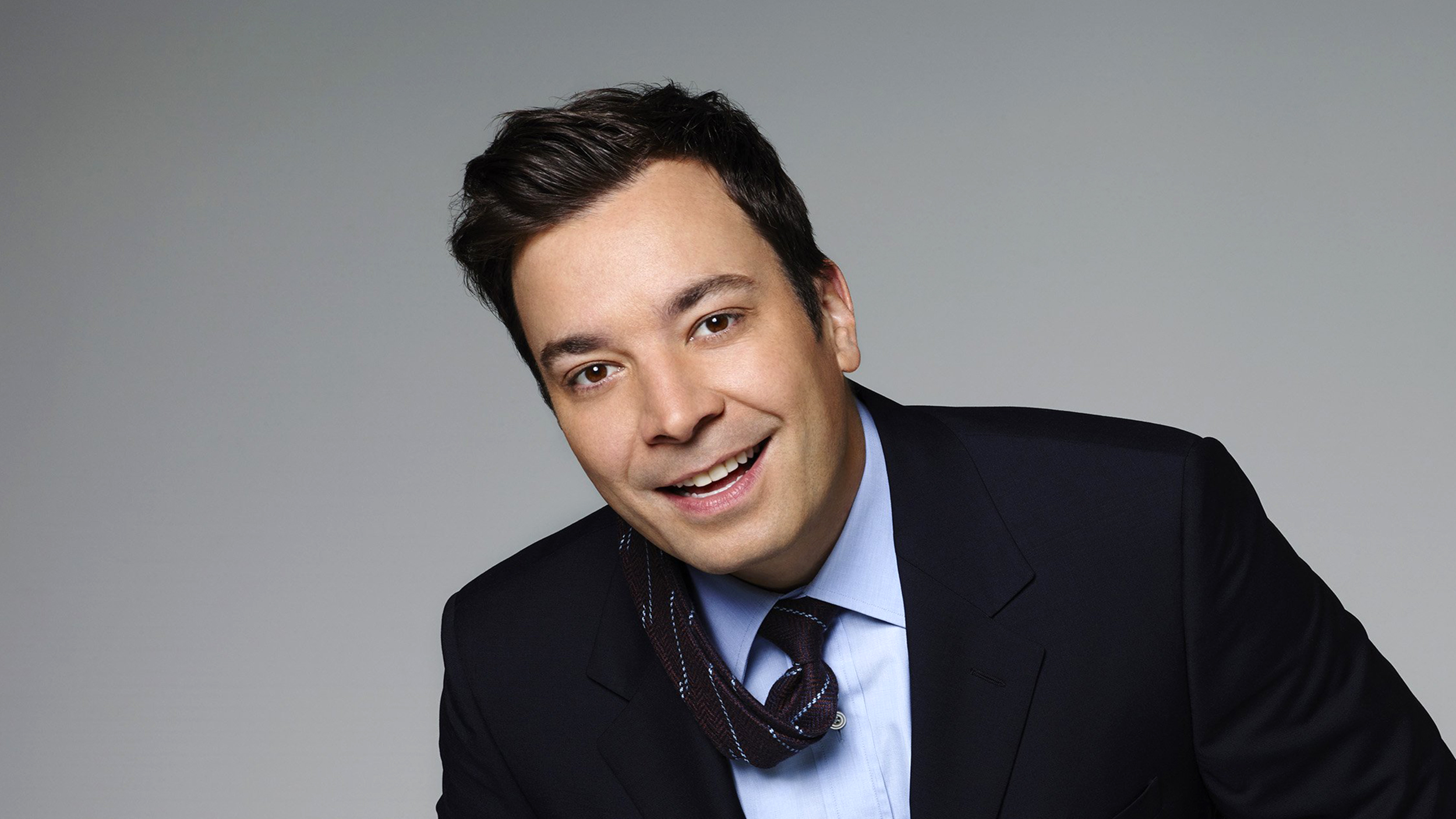 Jimmy Fallon Throws Back To 1992 Shares Hilarious First