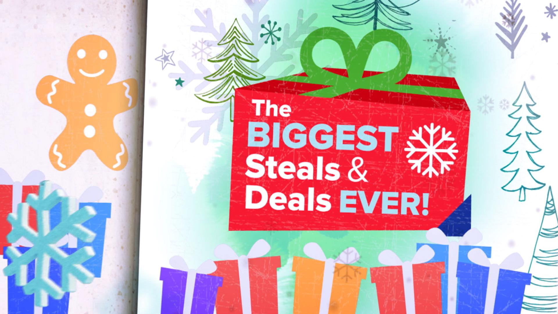 Ads deals