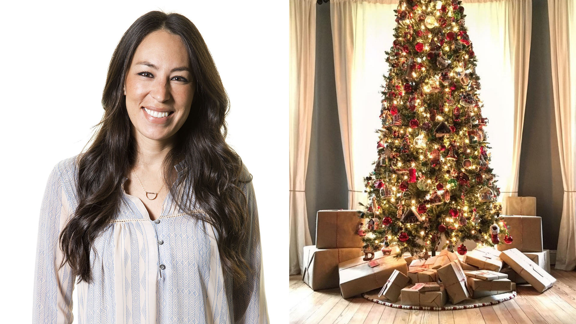 Fixer Upper Joanna Gaines Shares Her Inspiring Holiday Resolution Today