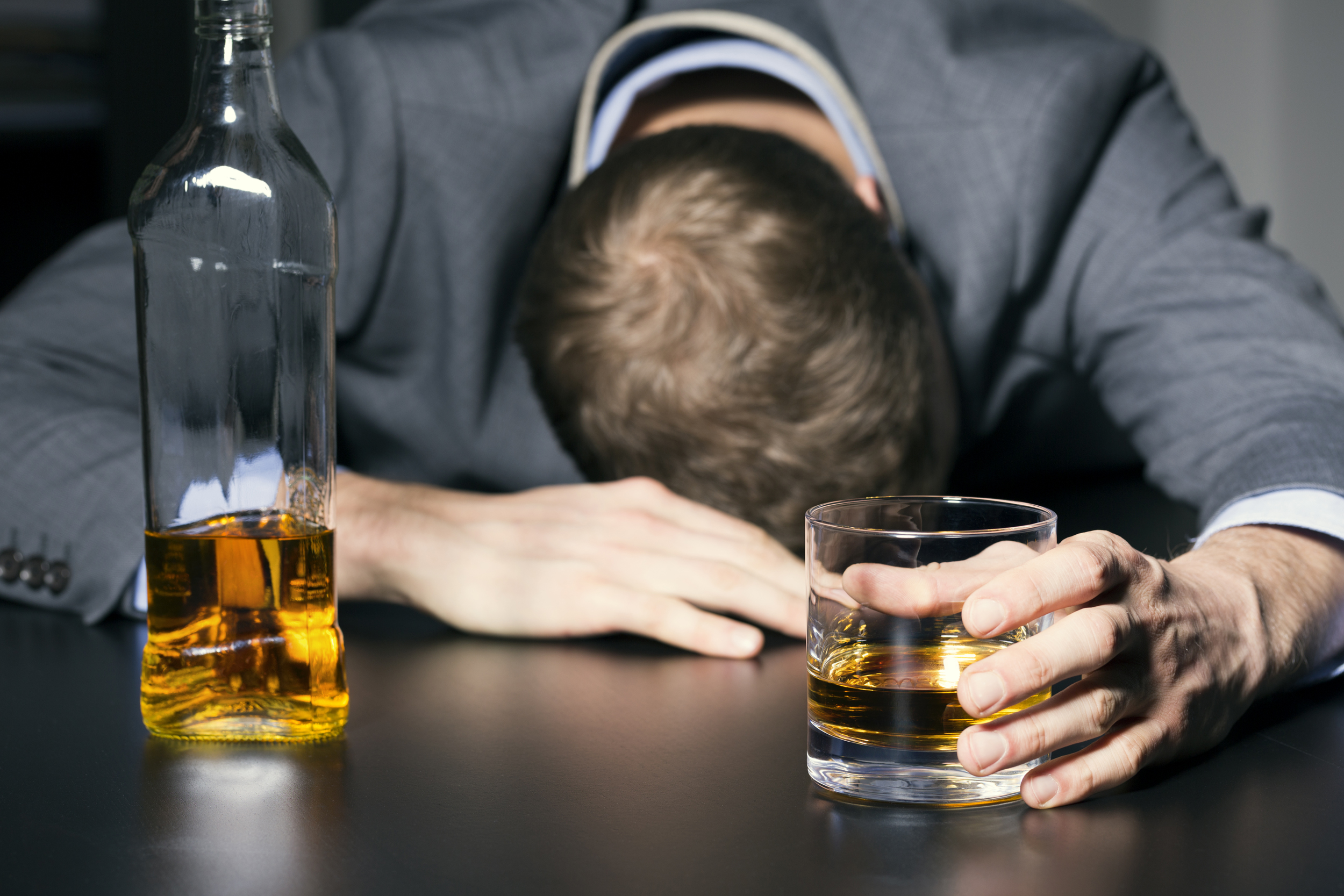 Scientists Find More Genes Tied to Alcoholism Risk