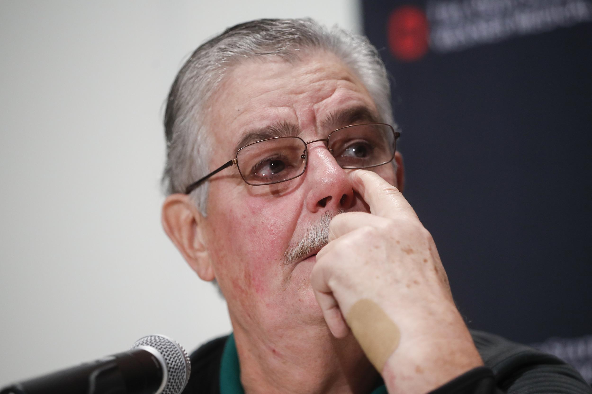 'It All Happened So Fast': Ohio State Prof. Recalls Attack