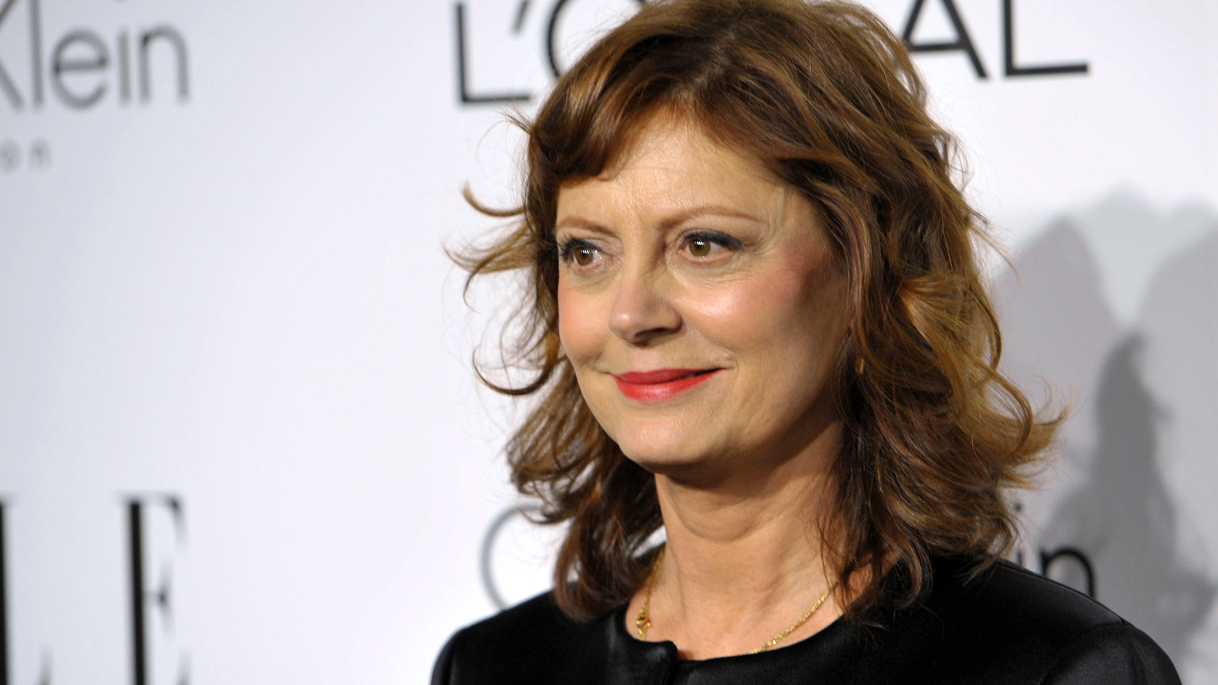Susan Sarandon reveals the sweet nickname 2-year-old granddaughter ...