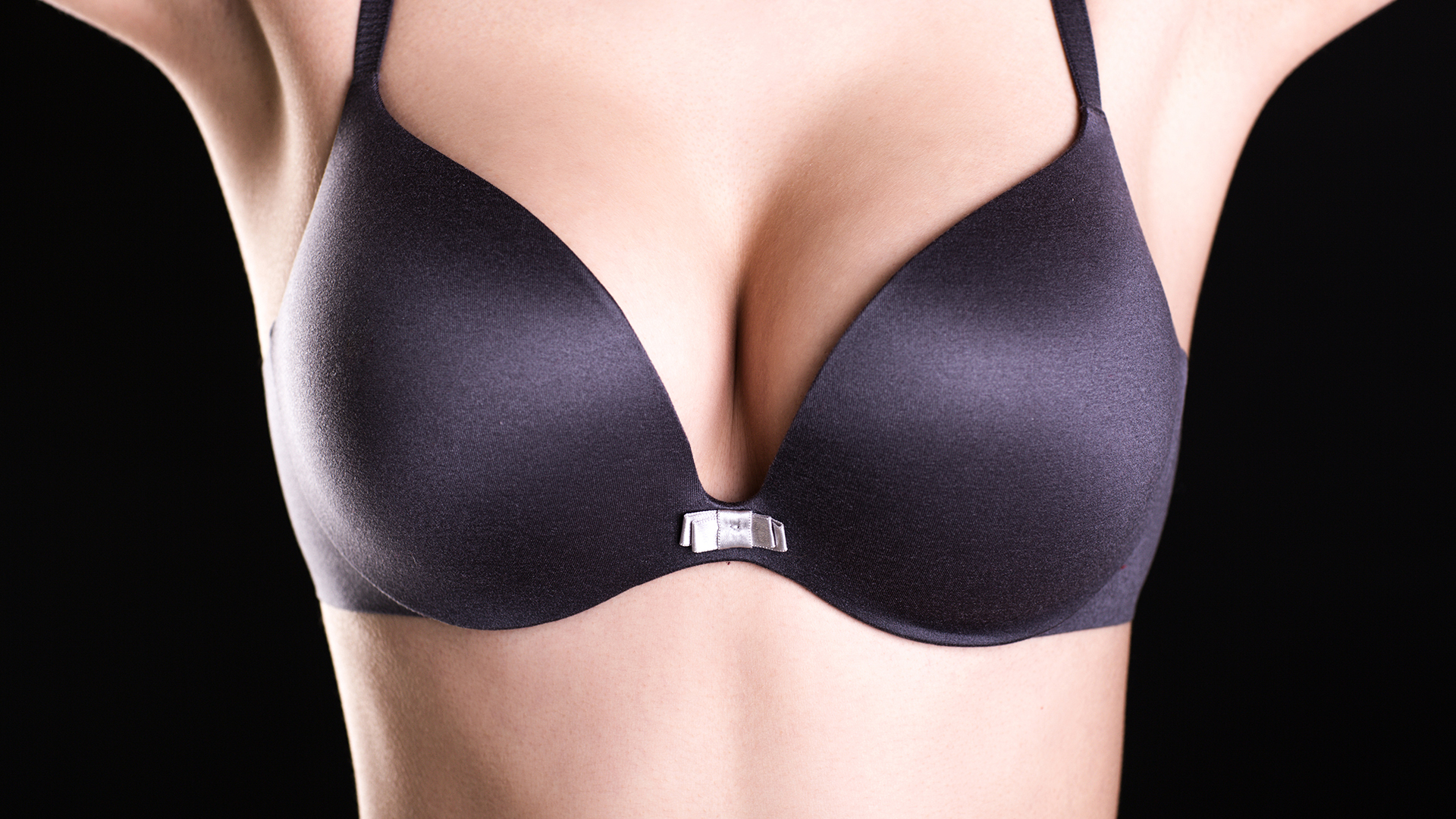 More women are having their breast implants removed or \'downsized\'
