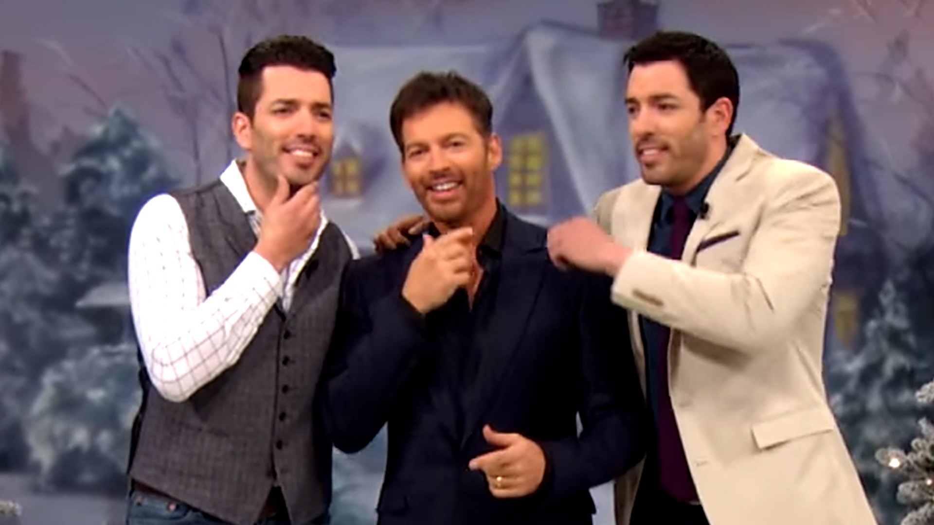 How Do You Get On Property Brothers