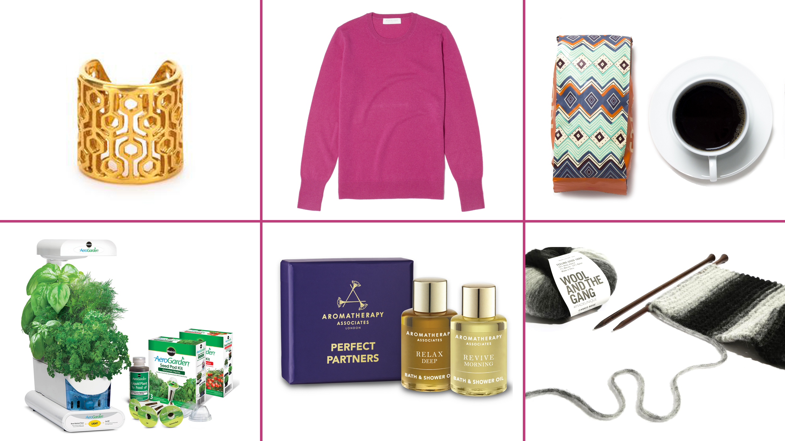 Top gifts for Christmas 2016: Gift ideas for mom from daughter