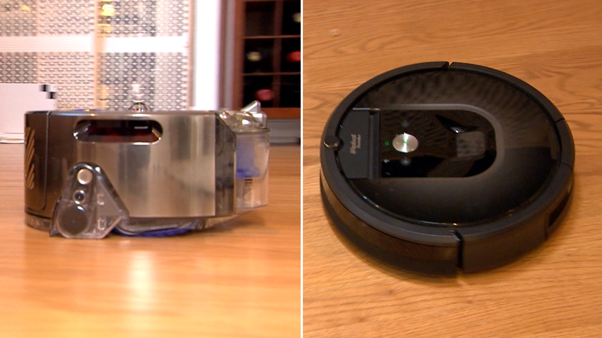 vacuum robots: do they really work as well as it looks on tv?