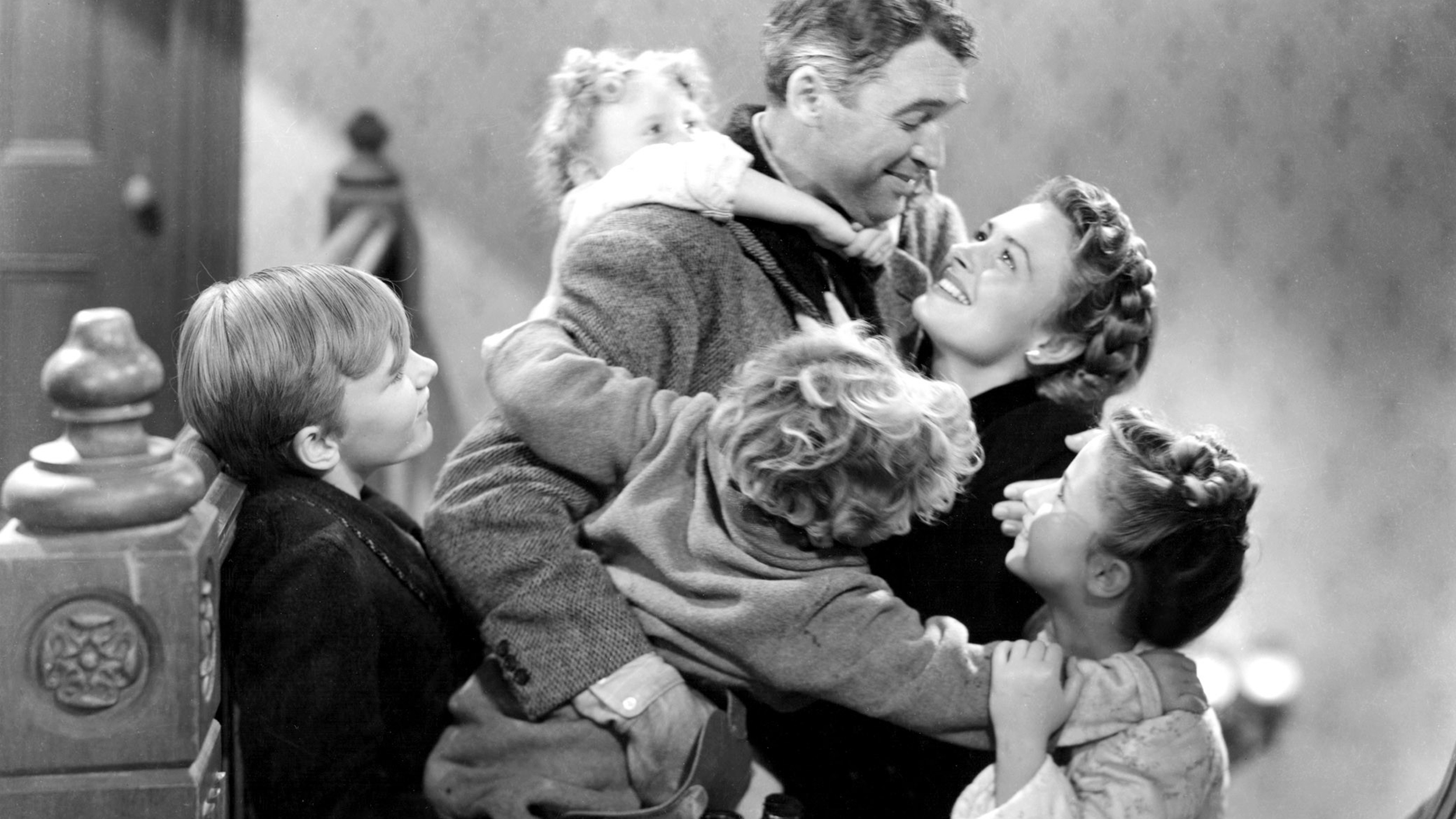 'It's A Wonderful Life' Turns 70! Here Are 7 Things You