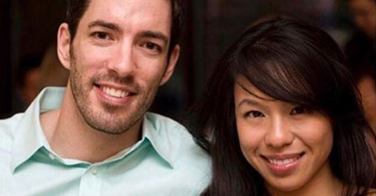 star drew scott engaged to longtime girlfriend todaycom - Drew Scott