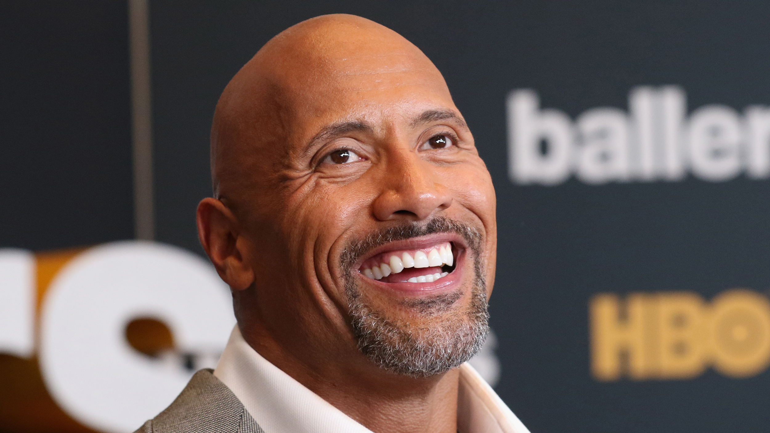 Dwayne 'The Rock' Johnson sings 'Happy Birthday' to 1-year-old daughter