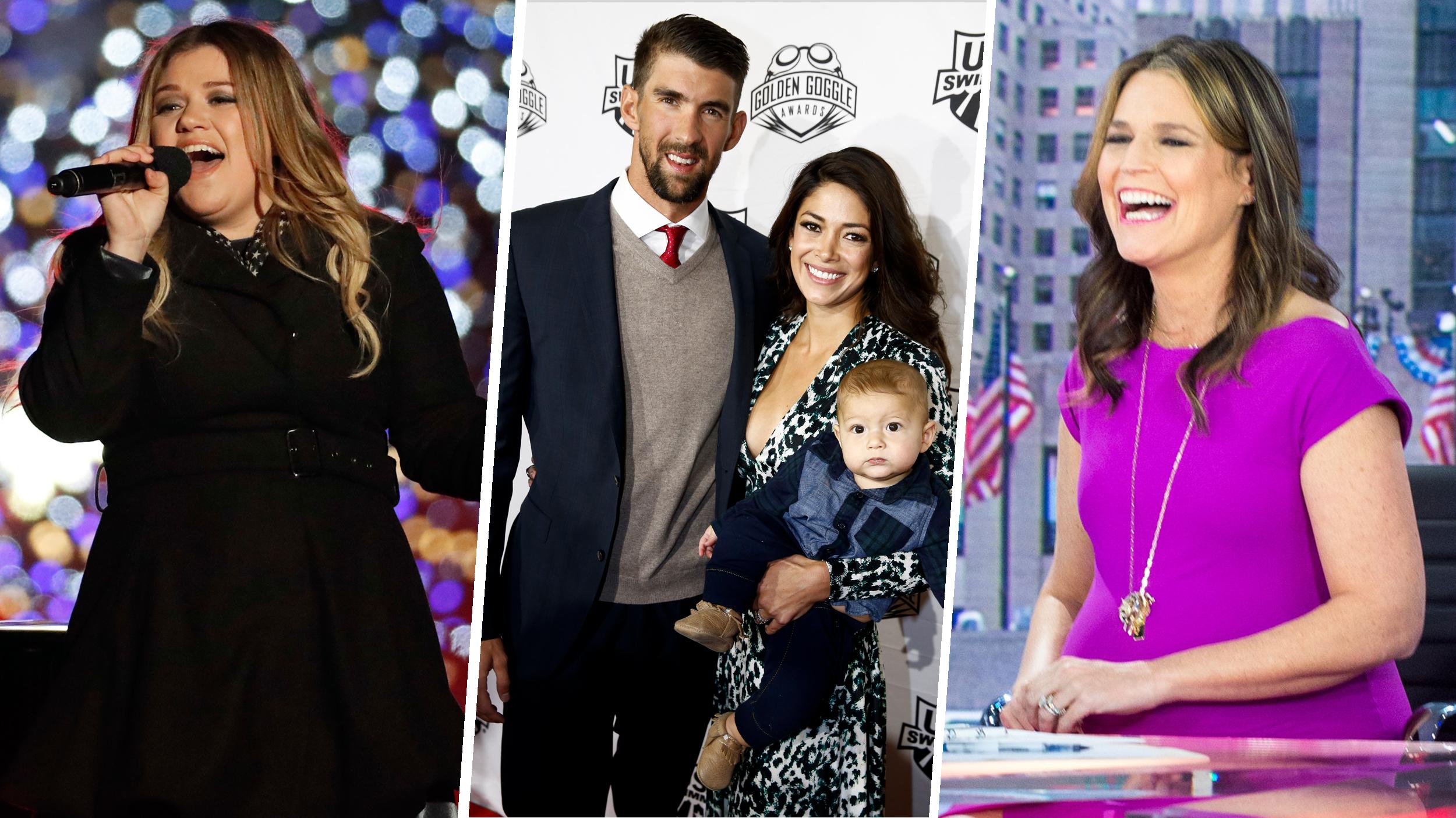 Celebrity Babies Named Sunday | NameCandy Celebrity Baby ...