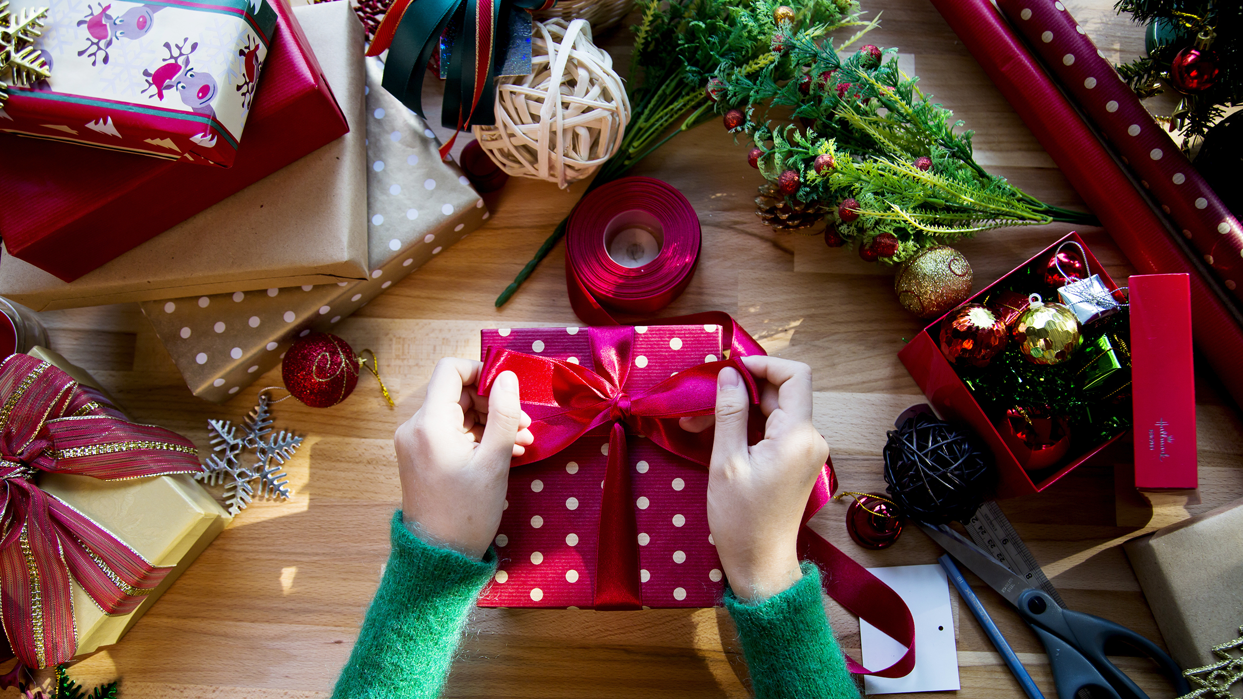 Christmas Gift Ideas Unique: Last-minute Gift Ideas That Will Arrive By Christmas