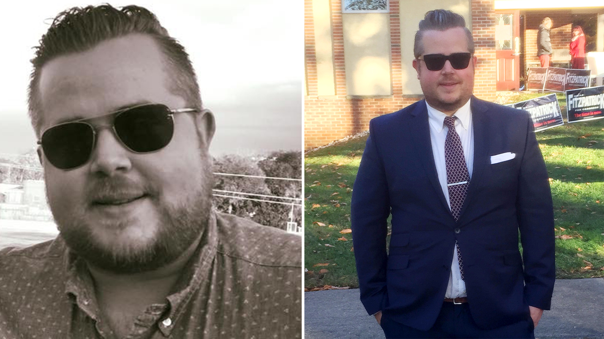 I weighed 300 pounds  How I got my weight — and my life