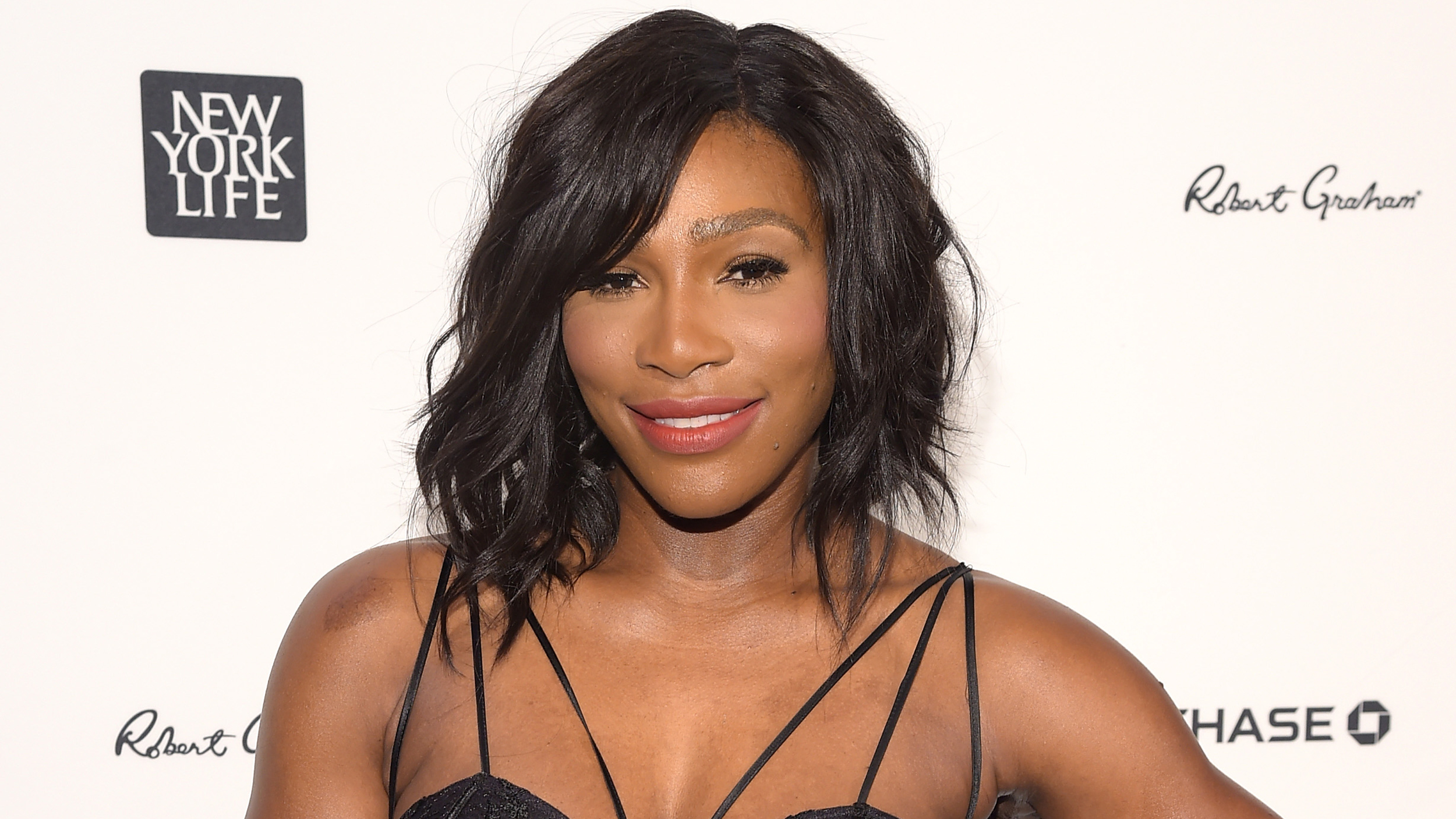 serena williams engaged to reddit co founder alexis