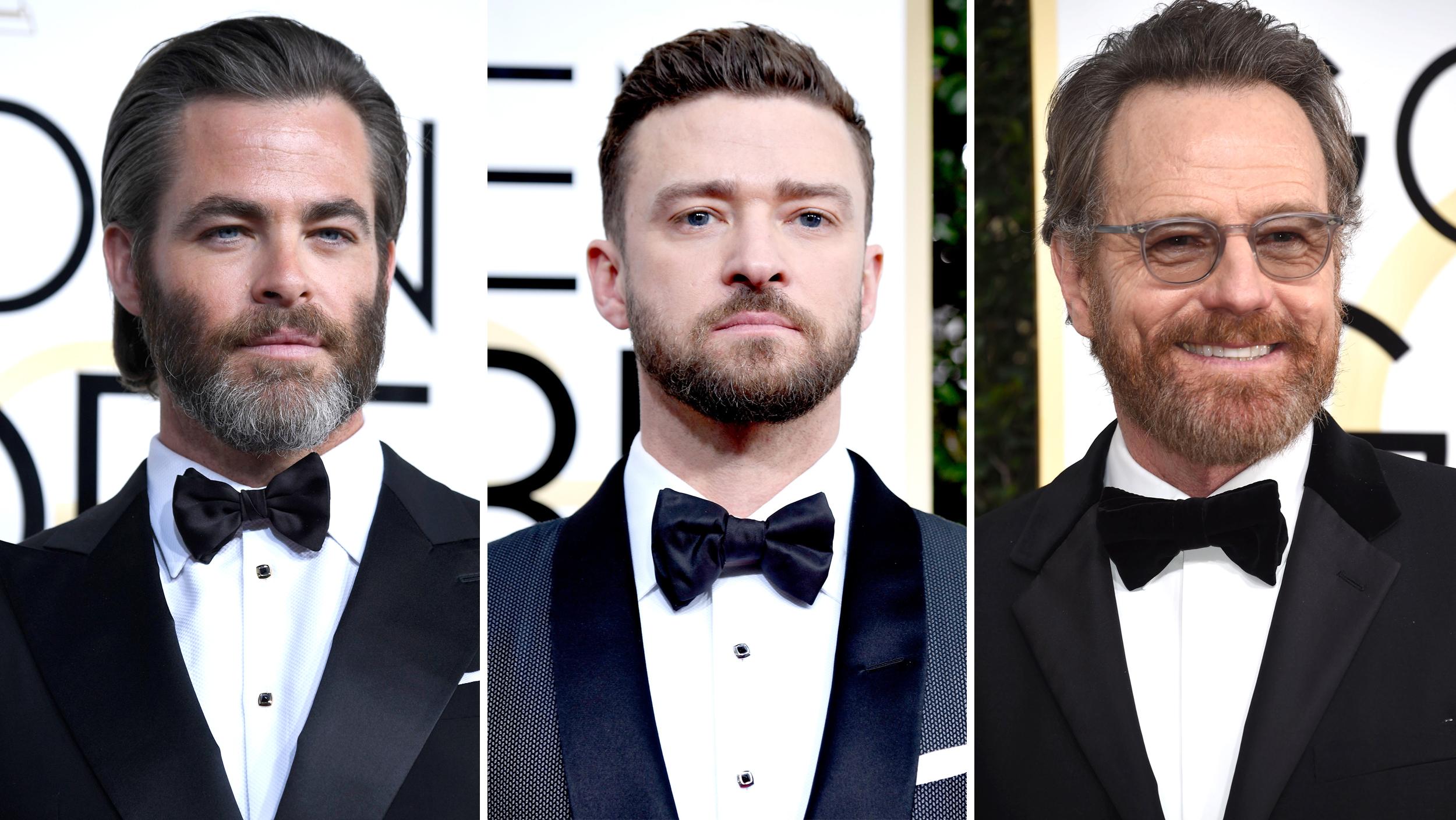 Golden Globes 2017: Ryan Gosling, Justin Timberlake, Ryan ...