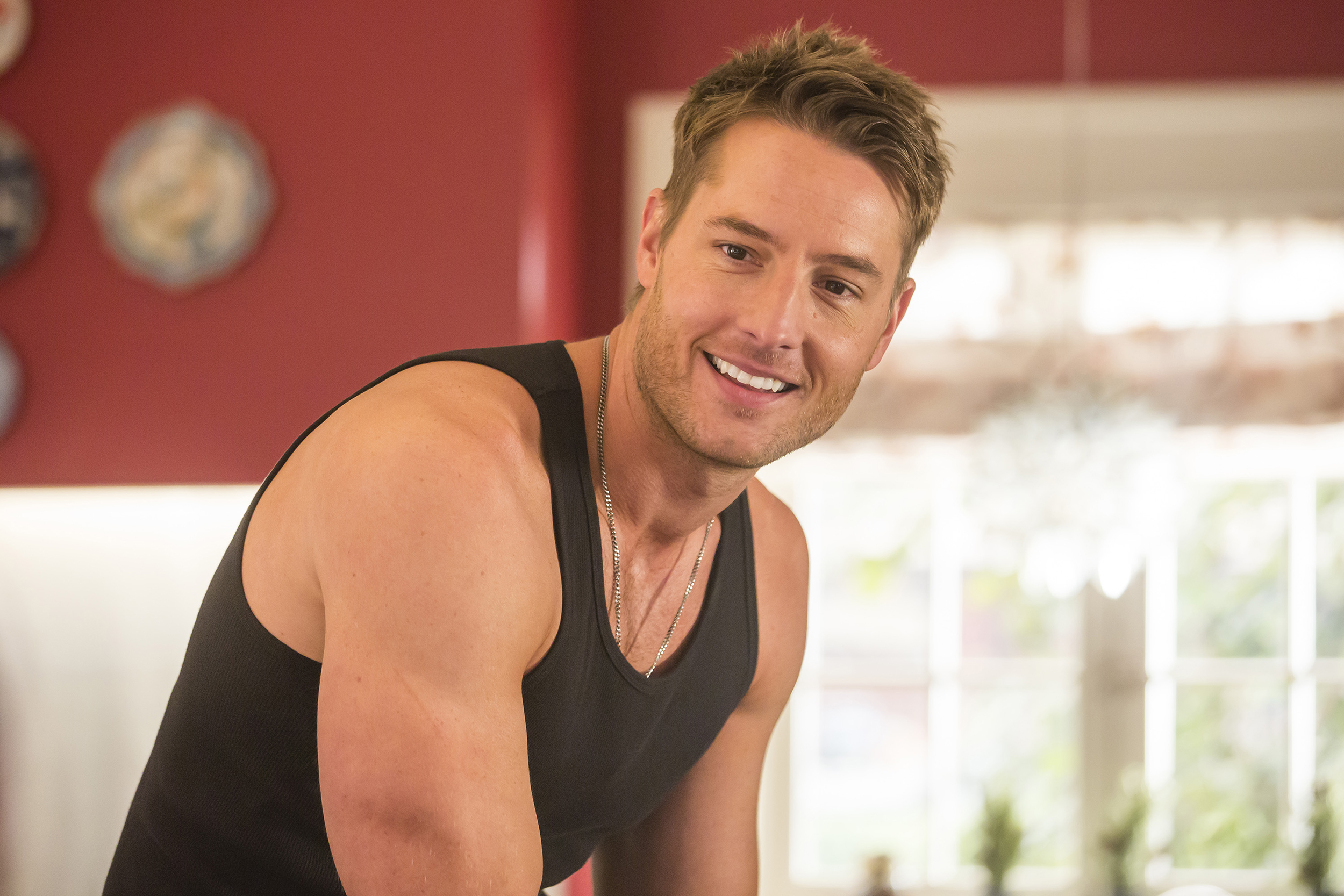 'This Is Us' star Justin Hartley promises cliffhanger ...