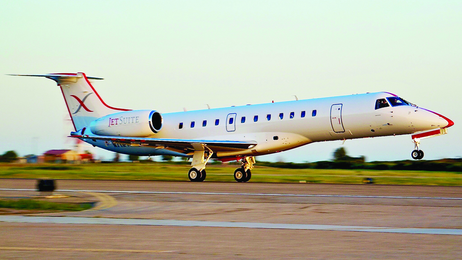 JetSuiteX Launches 29 Private Jet Fares  TODAY